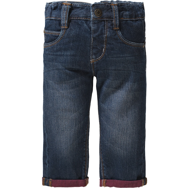 Blue Seven Baby Jeans Regular für Jungen