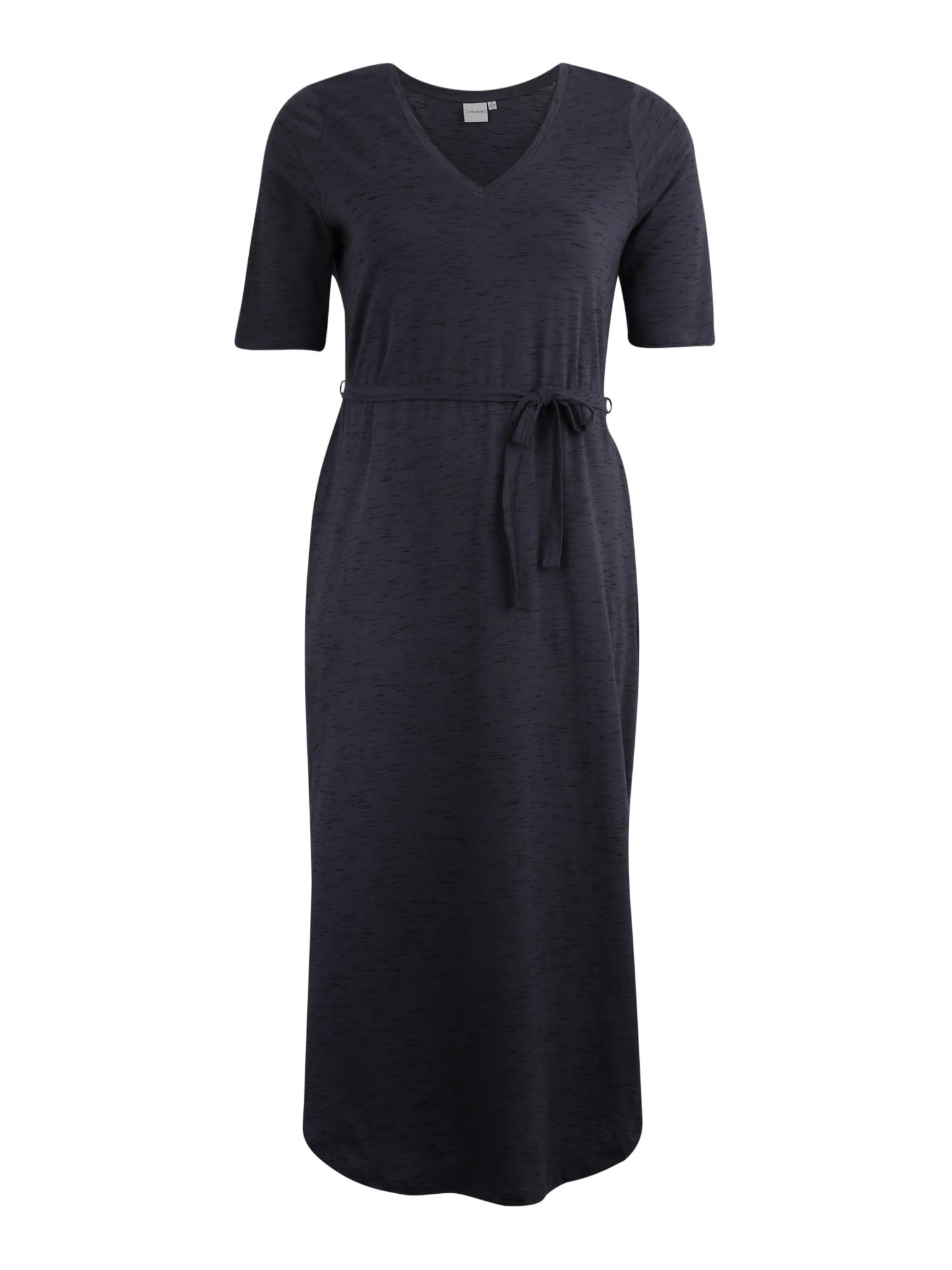 Šaty MACAELA tmavě modrá Junarose