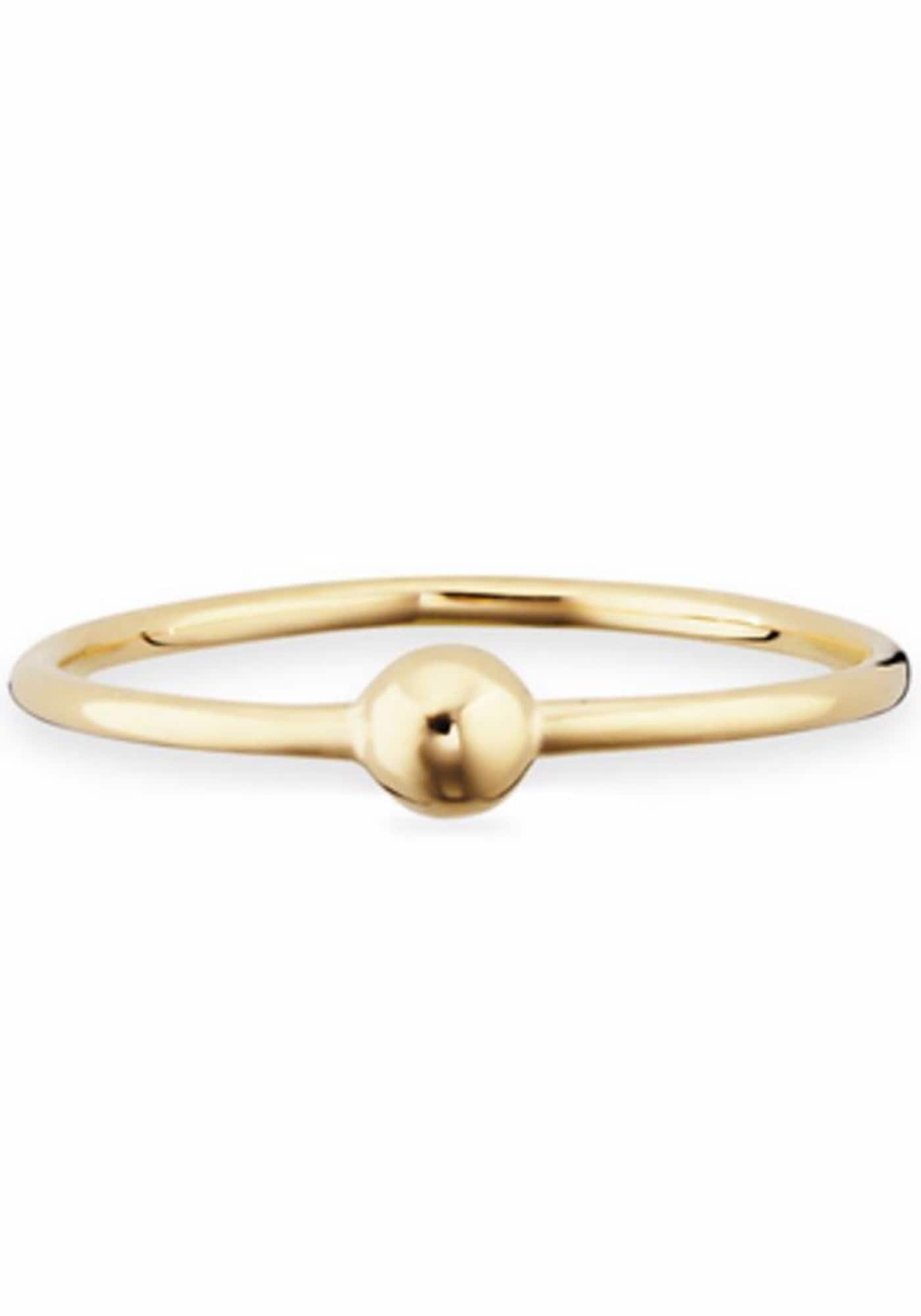 Fingerring 'love, pearl twist, C7336R/90/00' | Schmuck > Ringe > Fingerringe | Caï