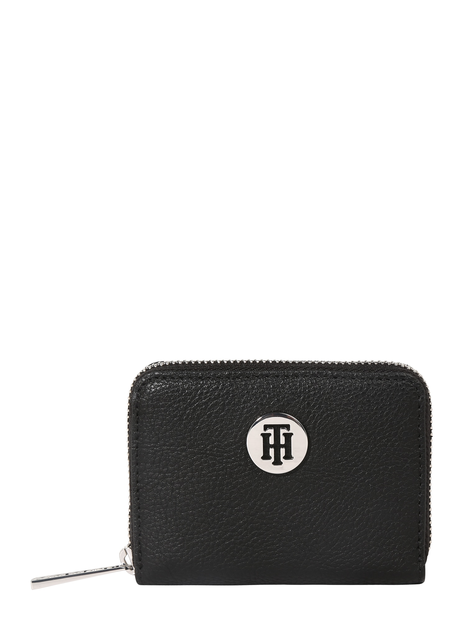 Peněženka černá TOMMY HILFIGER