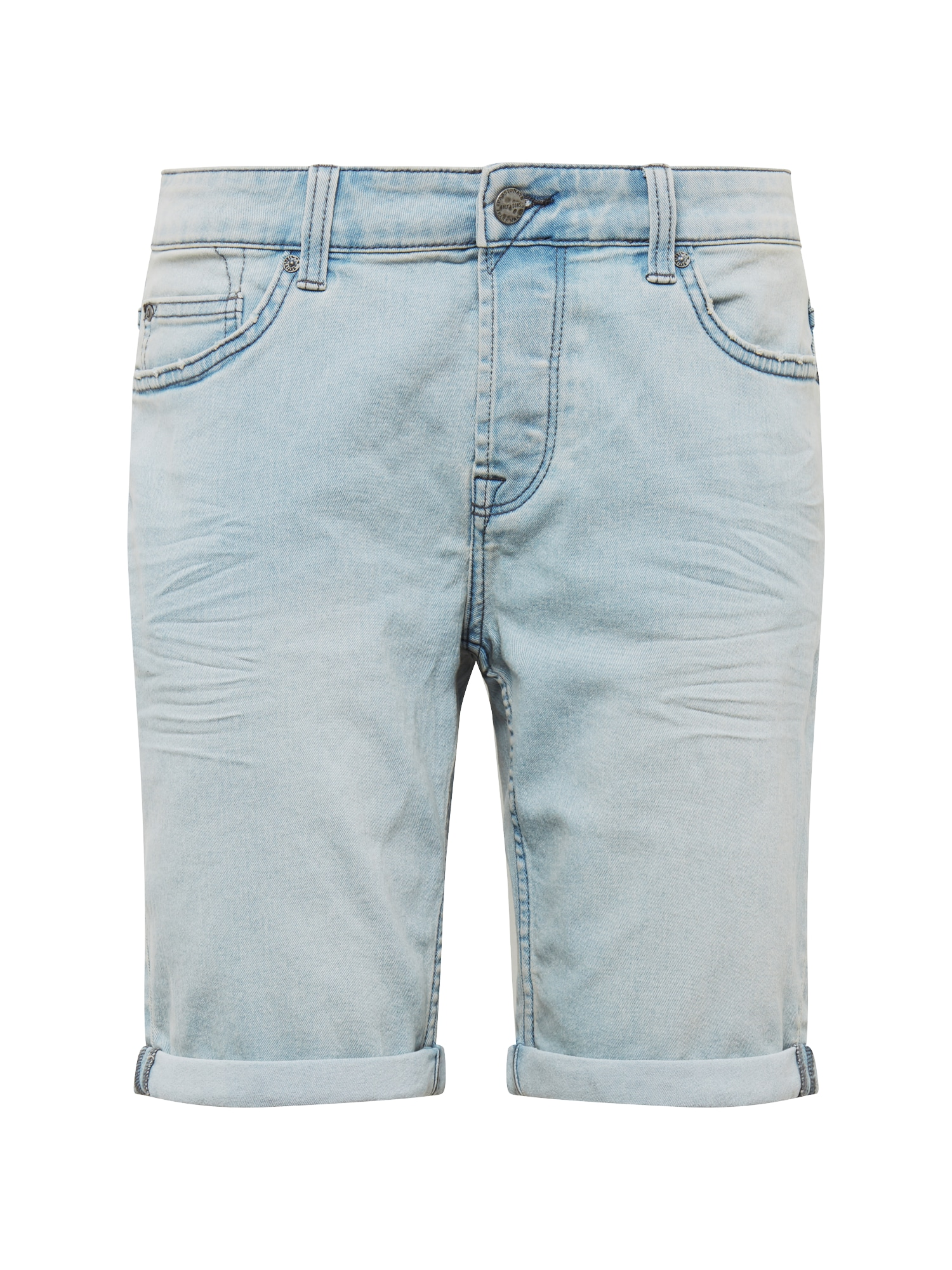 Džíny PLY LIGHT BLUE blue denim Only & Sons