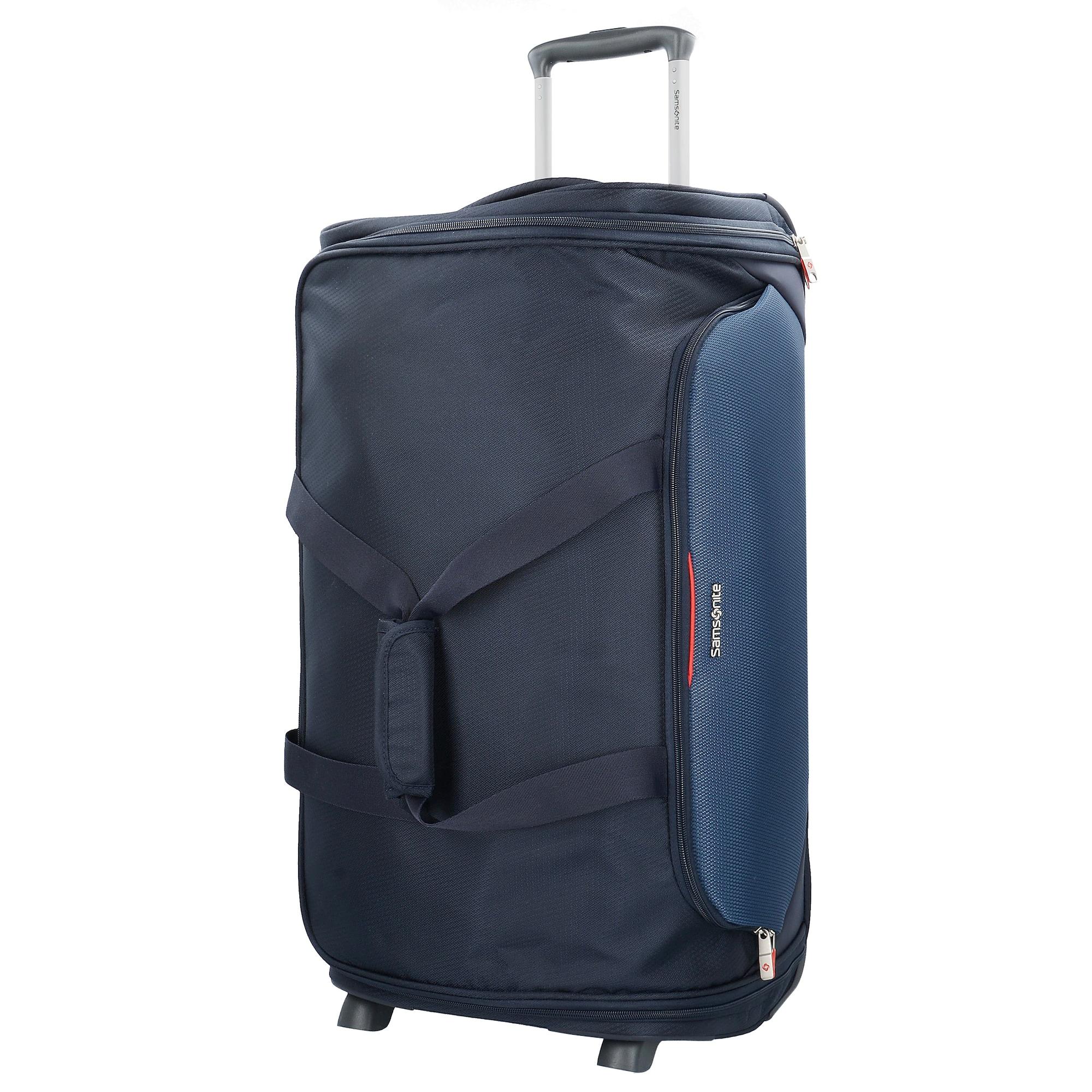 Upright 2-Rollen Reisetasche ´Dynamore´