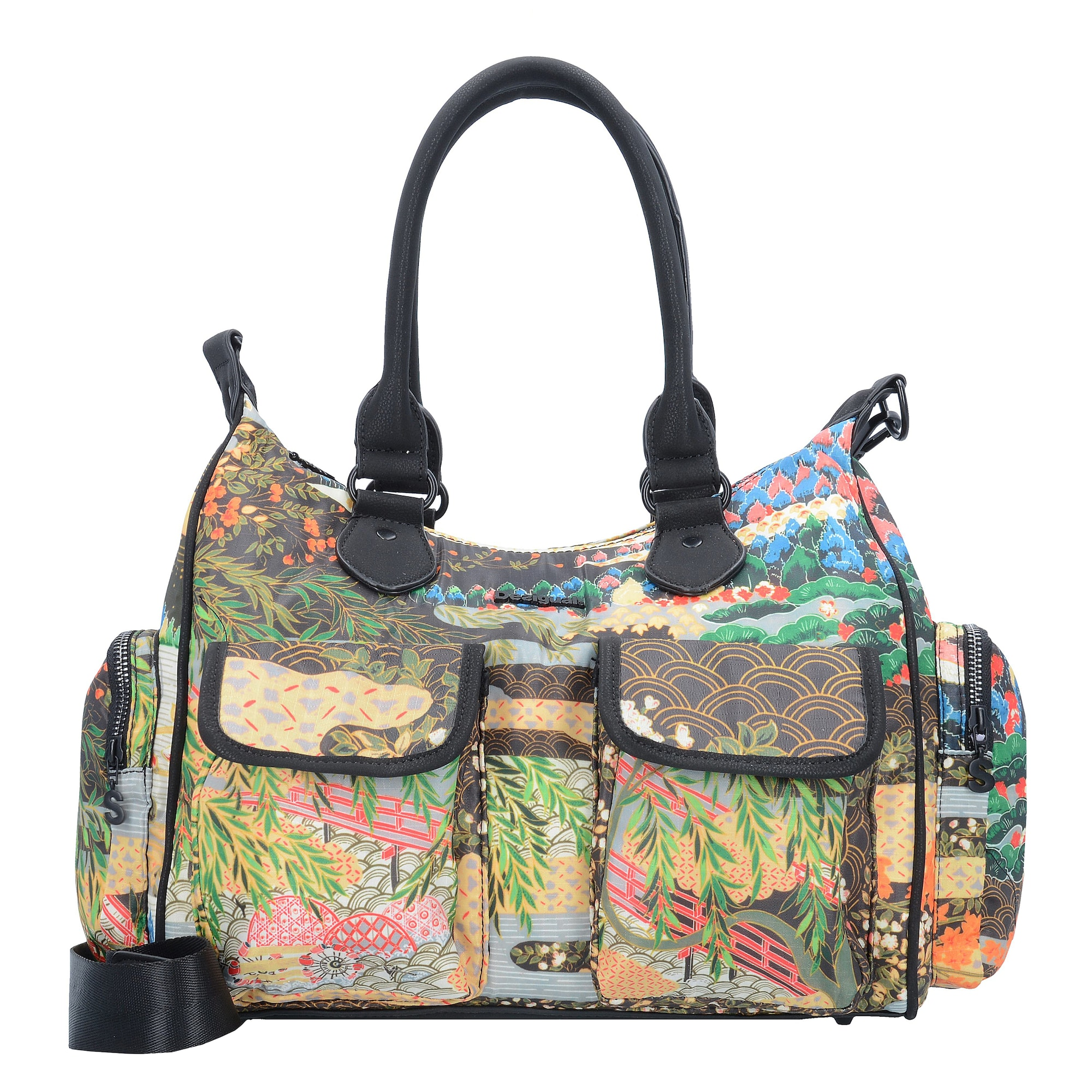 Handtasche ´Explorer London Medium´