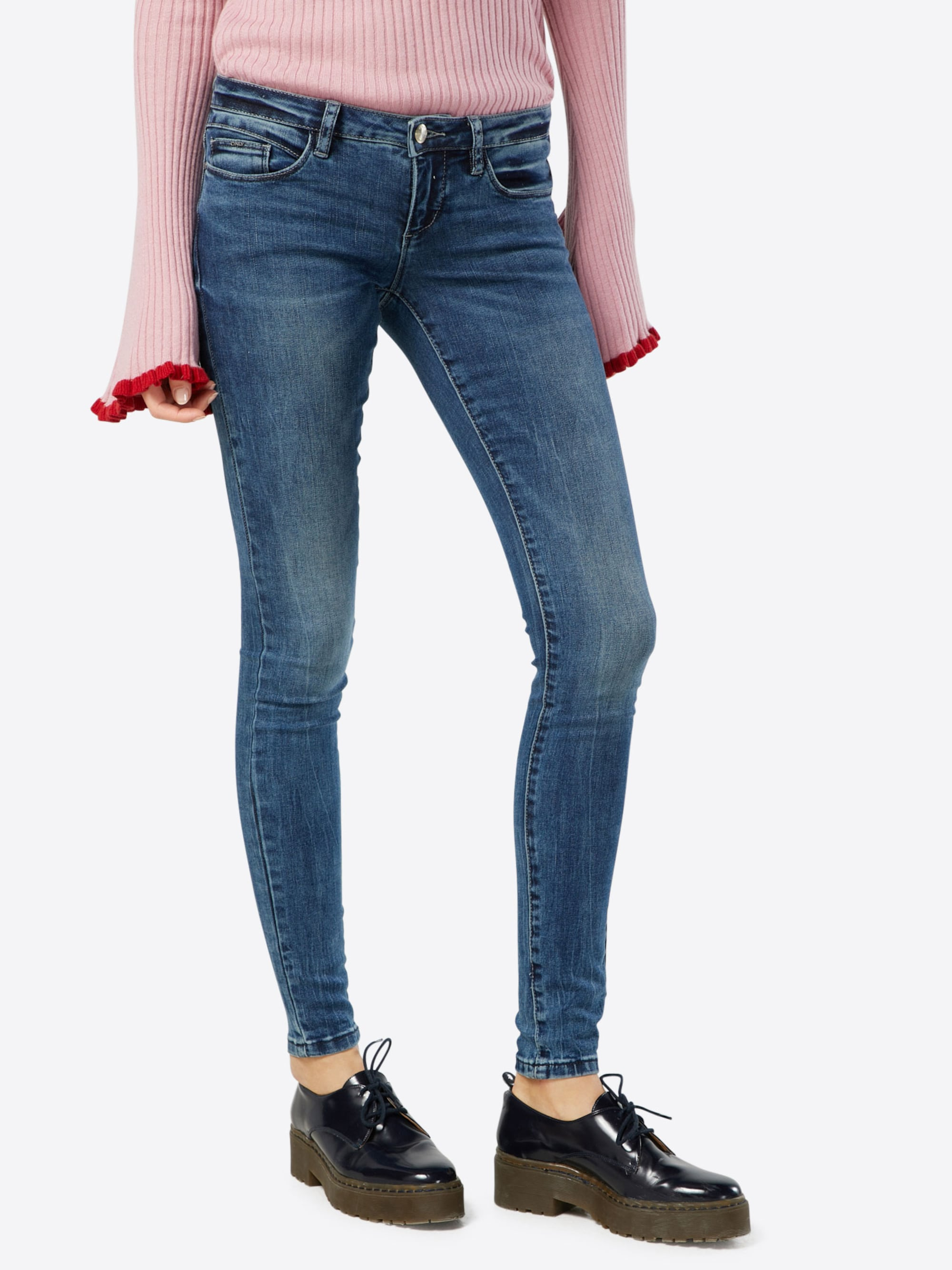 Jeans 'Coral'