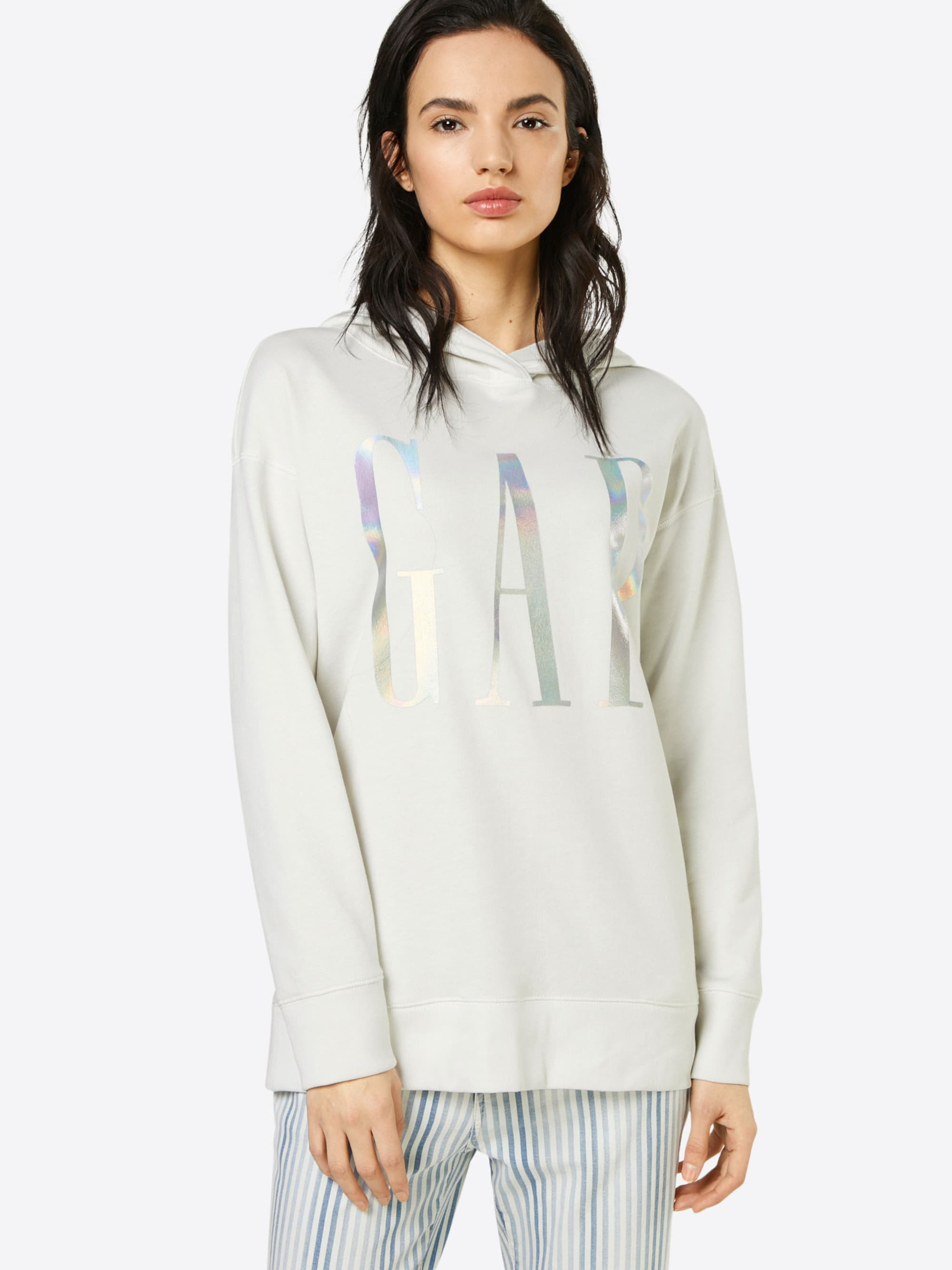 Sweatshirt 'TUNIC'
