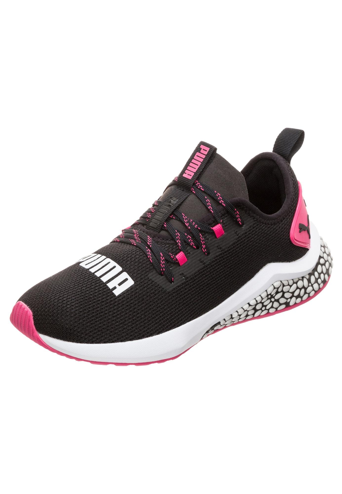 Běžecká obuv Hybrid Nx pink černá bílá PUMA