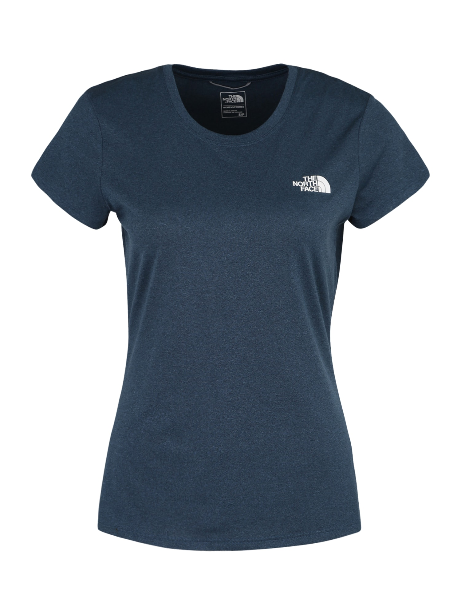 Funkční tričko kouřově modrá THE NORTH FACE