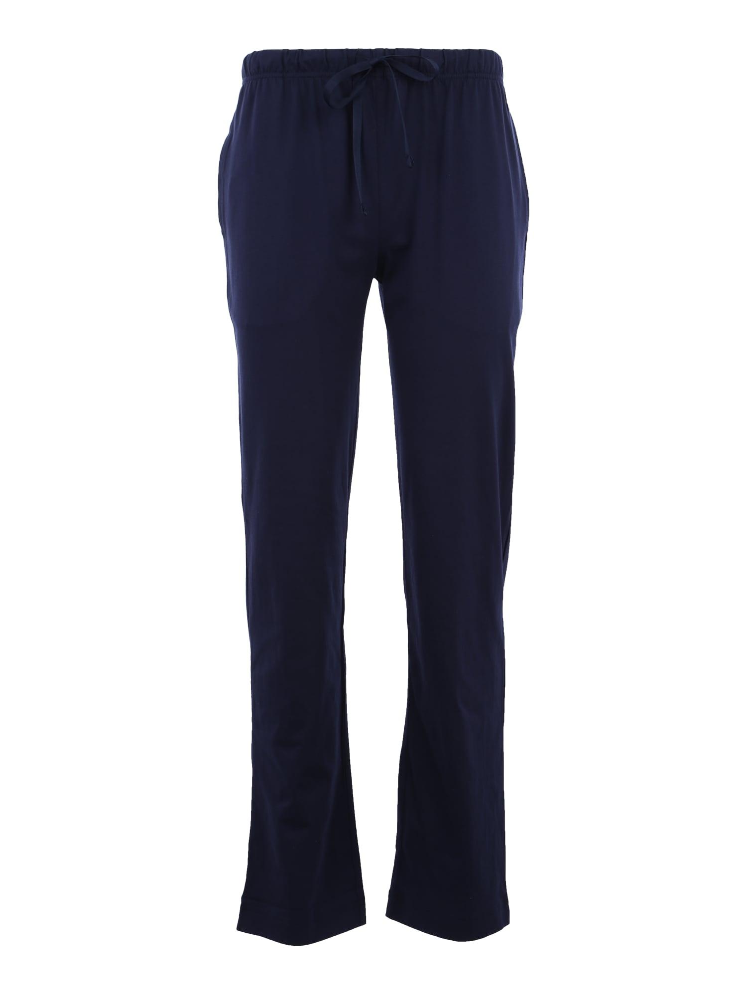 Pyžamové kalhoty námořnická modř POLO RALPH LAUREN