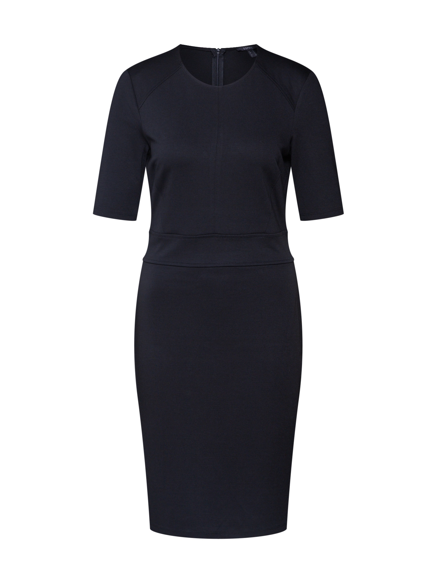 Společenské šaty černá Esprit Collection