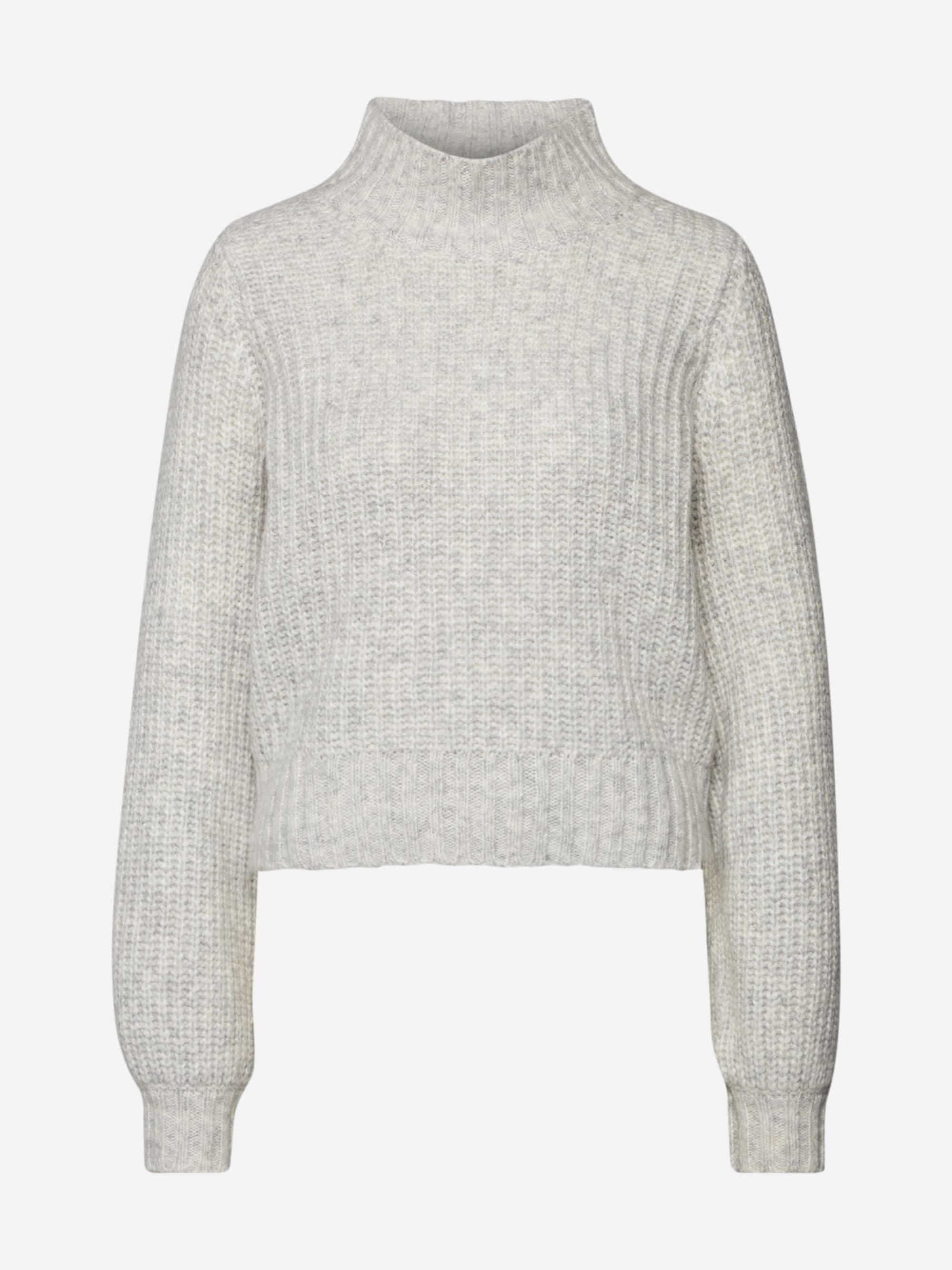 Image of Pullover ´WIDE SLEEVE´