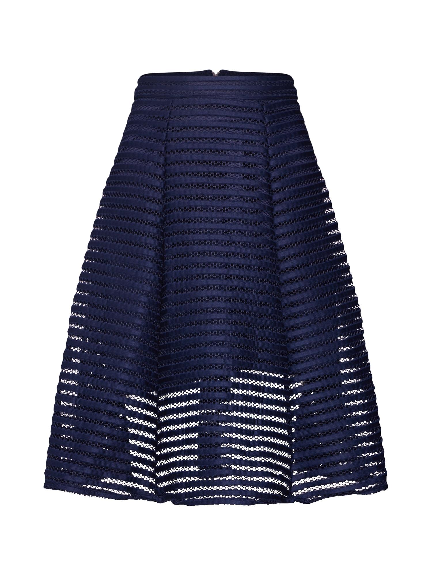 Sukně K20 námořnická modř TFNC