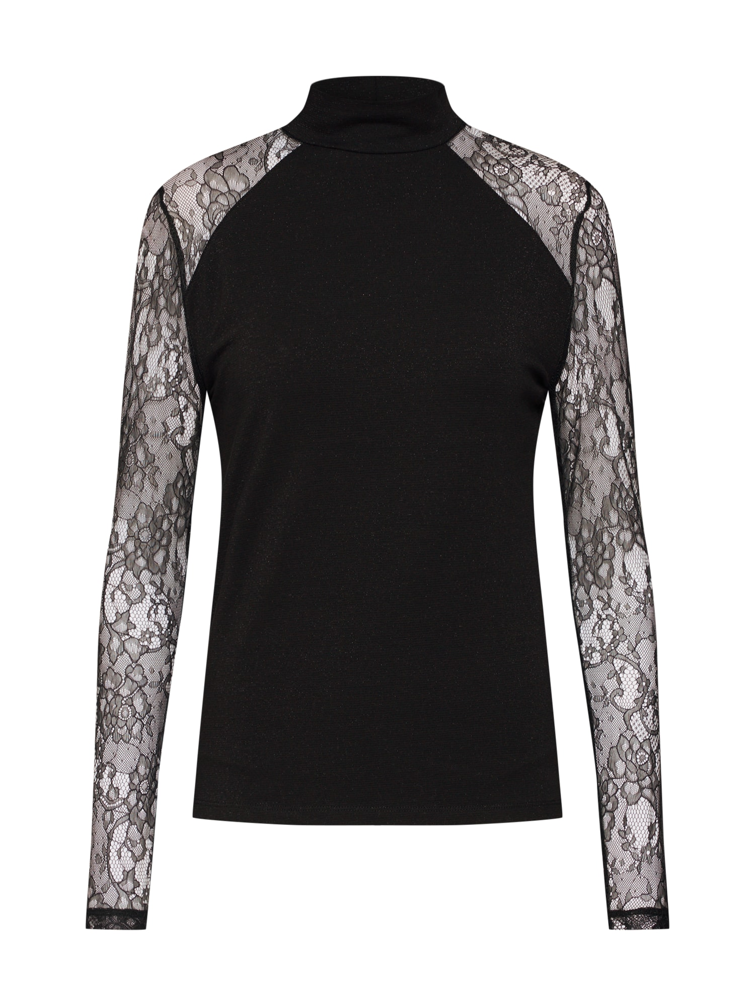 Tričko CINDERELLA  černá ONLY