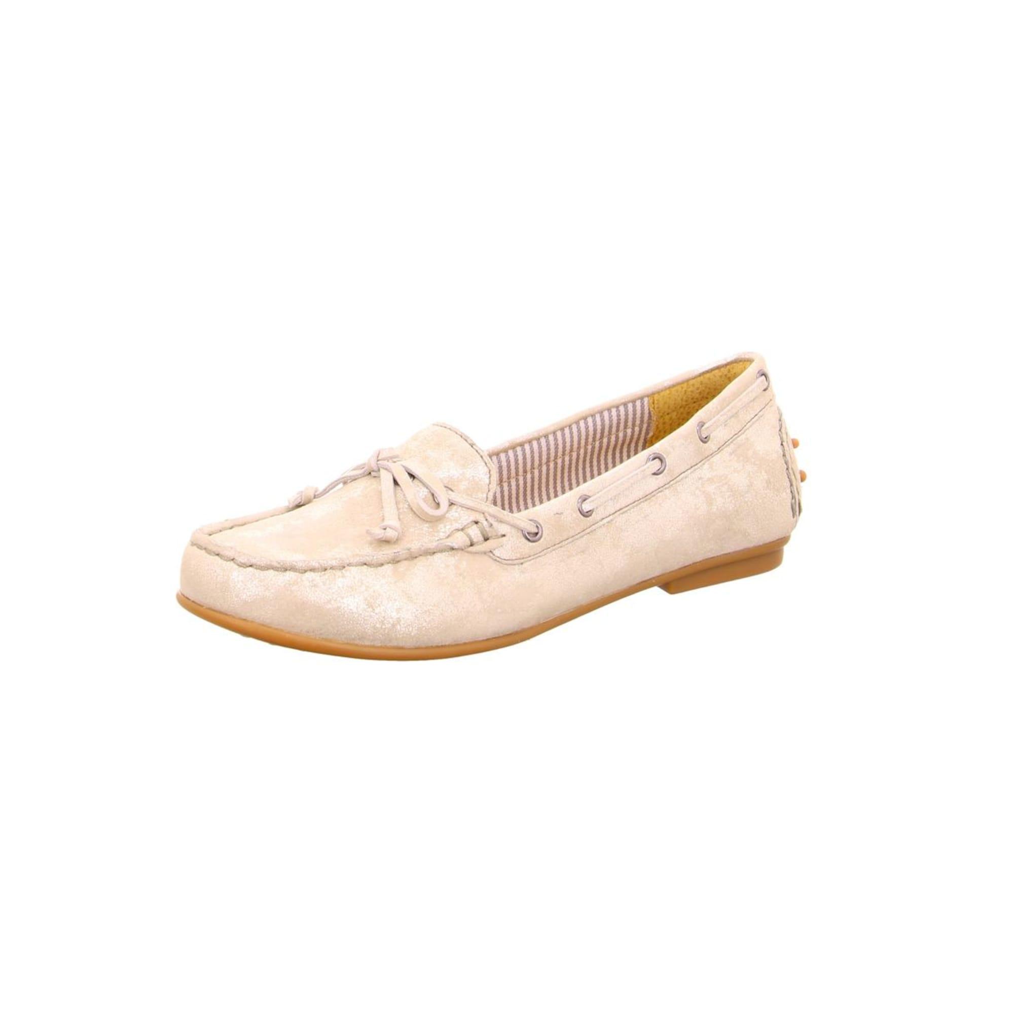 Ballerinas | Schuhe > Ballerinas | Beige | Gabor