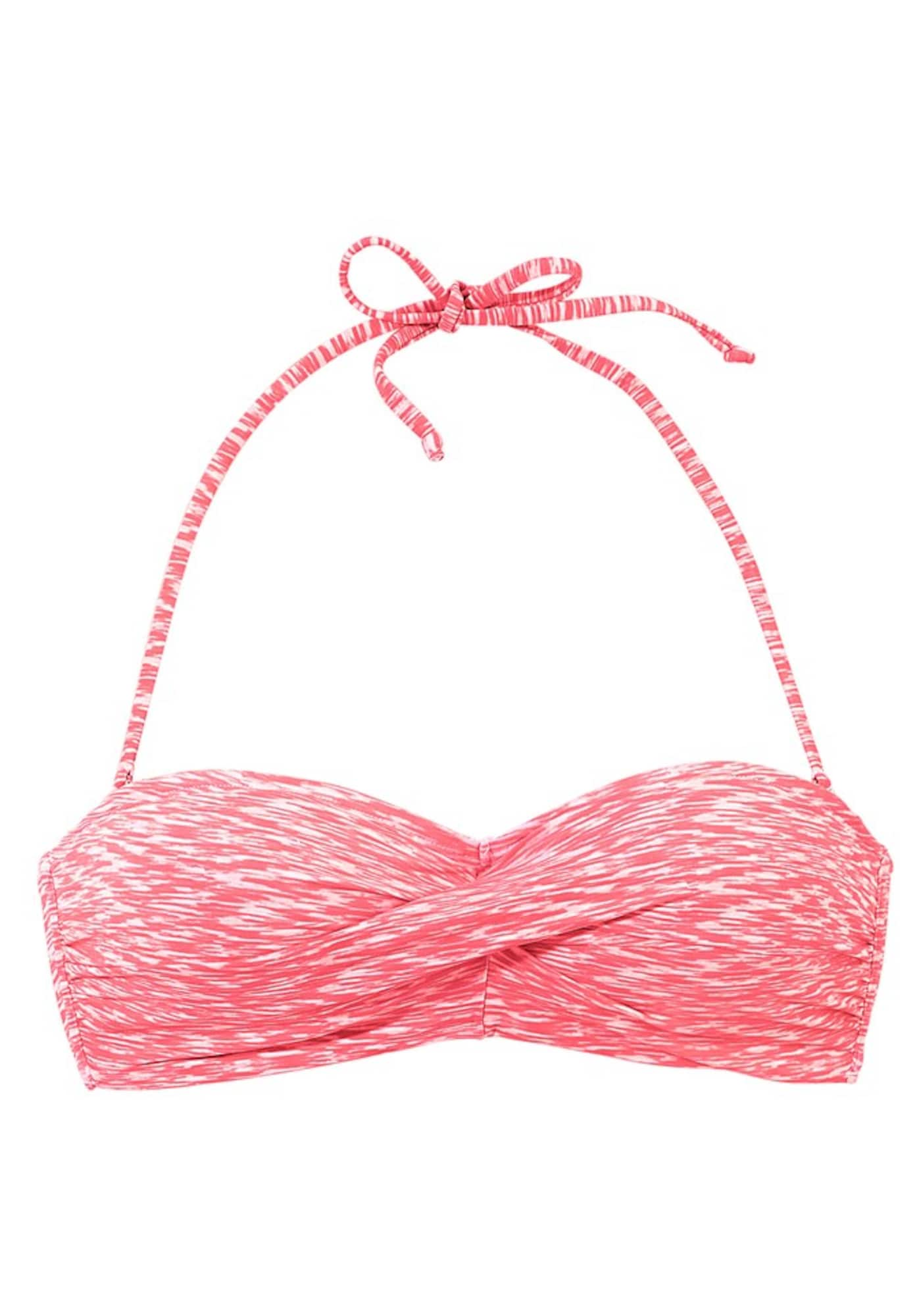 Horní díl plavek pink VENICE BEACH