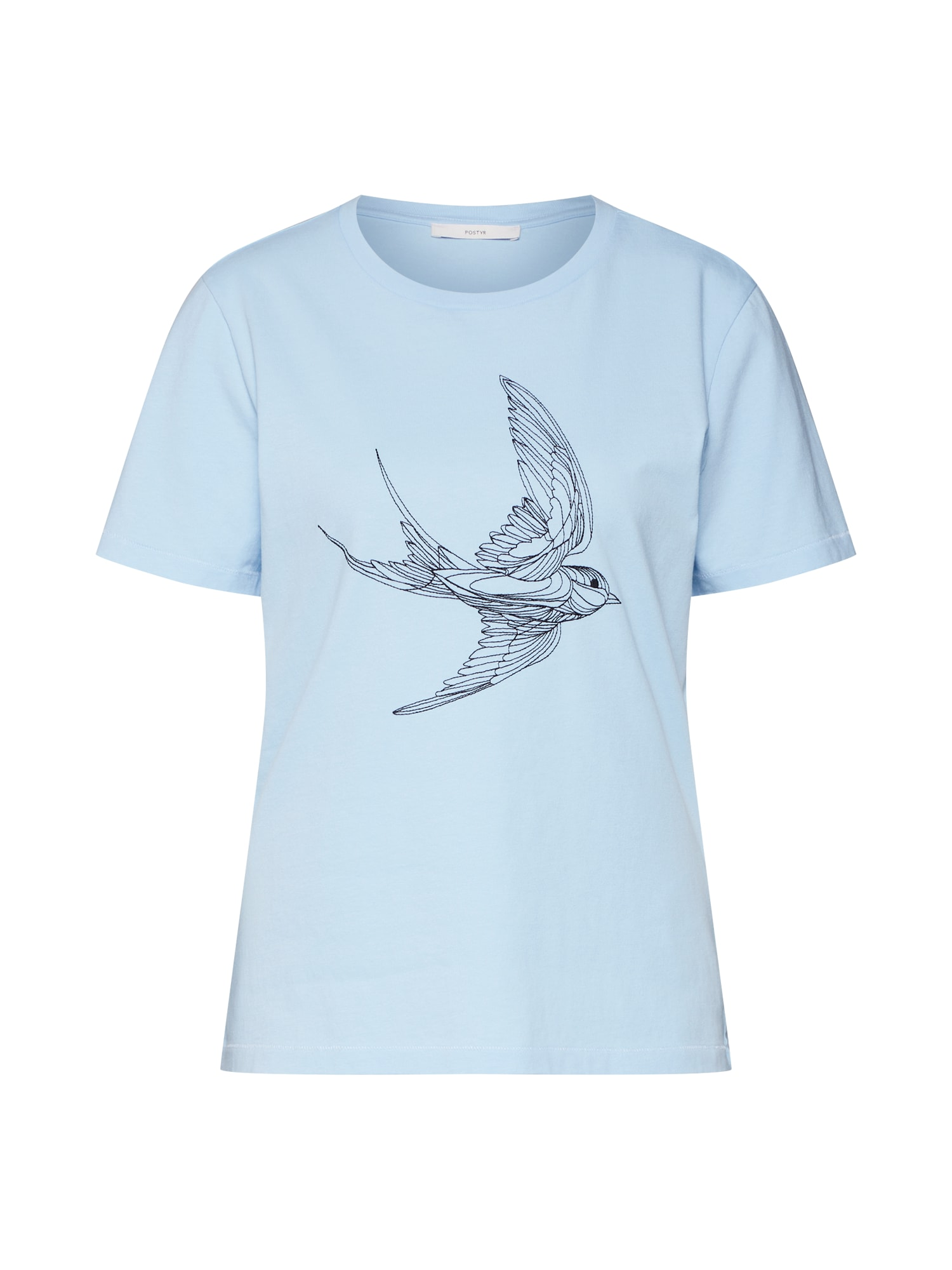 Tričko ISABELLA modrá POSTYR