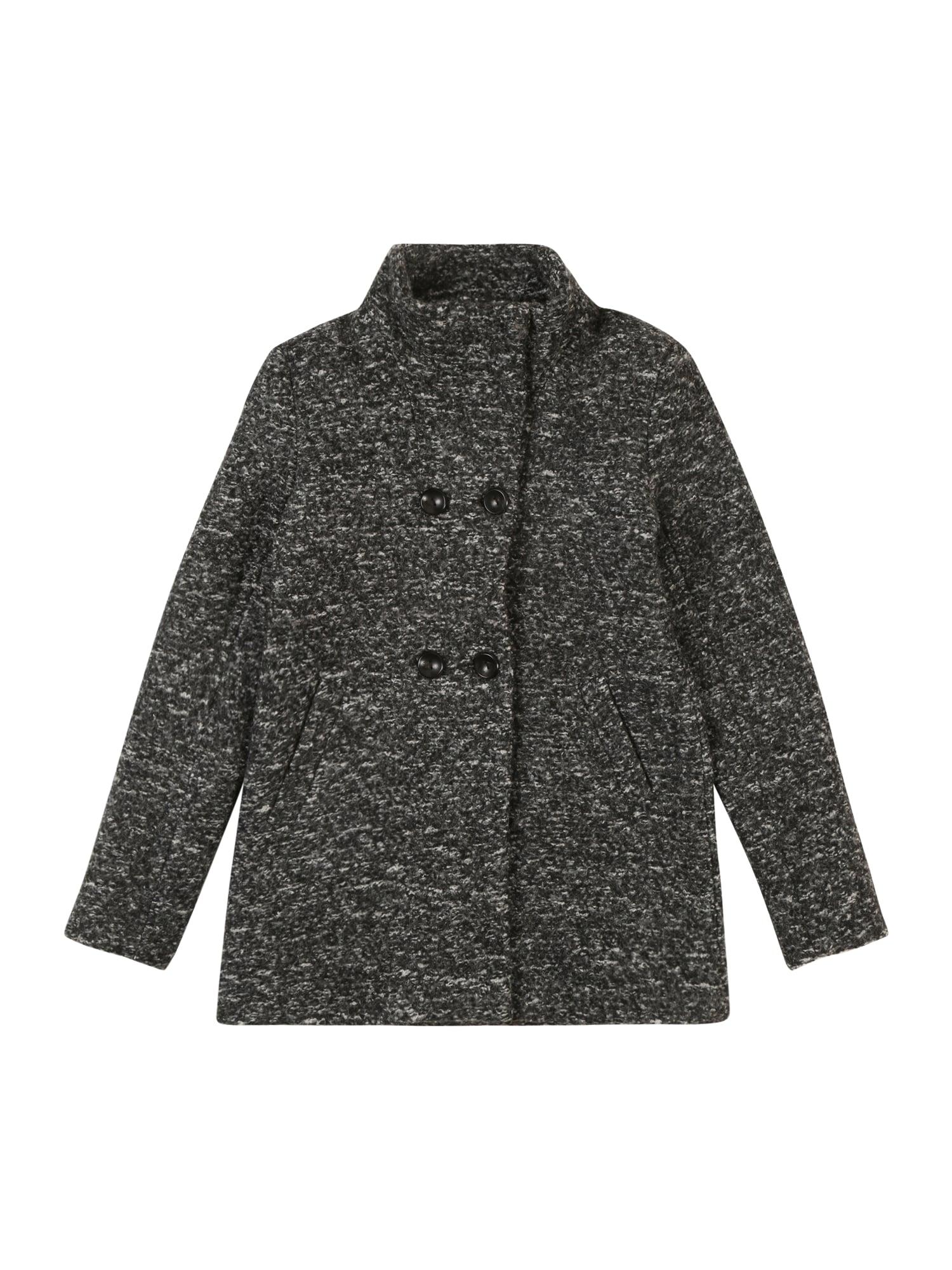 Kabát SOPHIA tmavě šedá KIDS ONLY