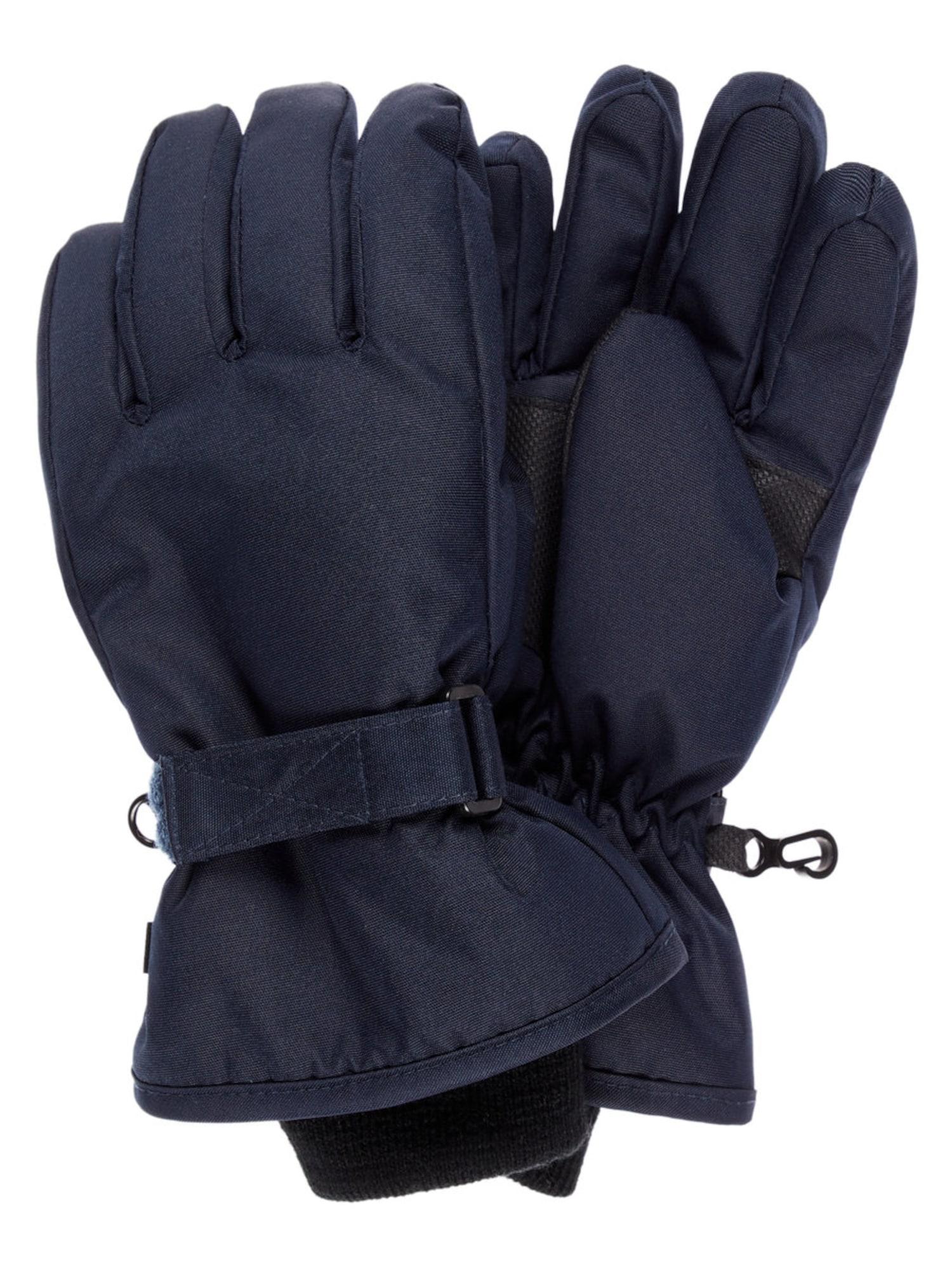 NAME IT, Jongens Handschoenen, donkerblauw