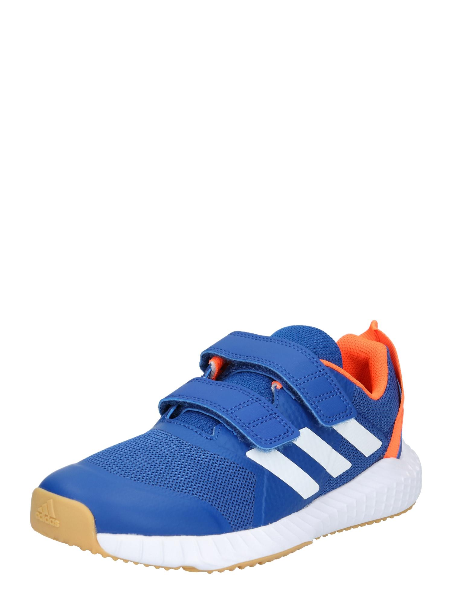 Sportovní boty FortaGym CF K modrá ADIDAS PERFORMANCE