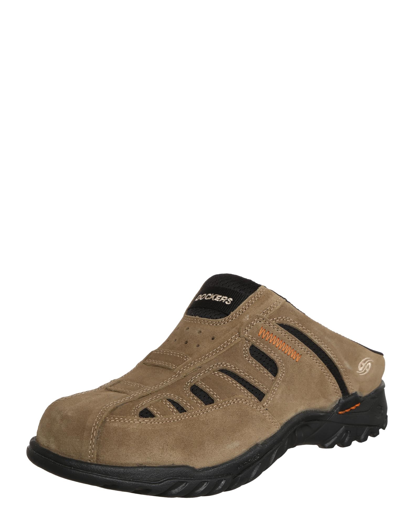 Pantofle Clog kámen Dockers By Gerli