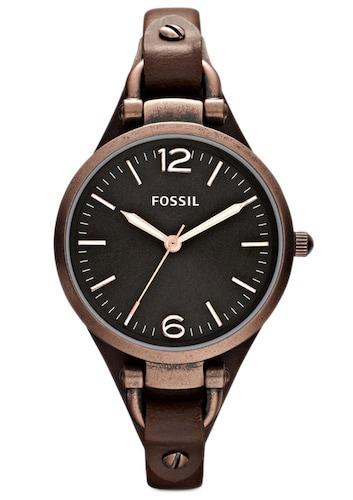 """Armbanduhr, """"GEORGIA, ES3200"""