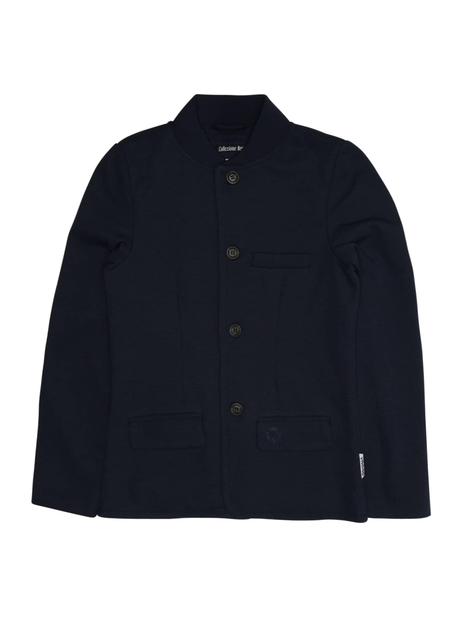 Přechodná bunda Taino námořnická modř VINGINO