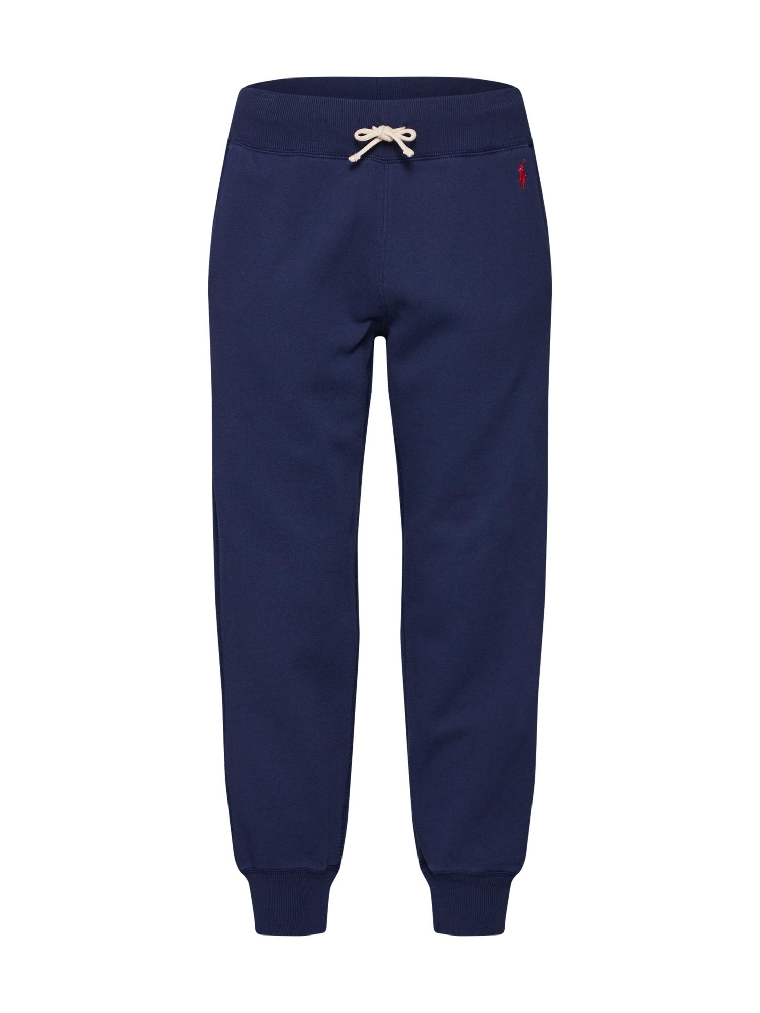 Kalhoty námořnická modř POLO RALPH LAUREN