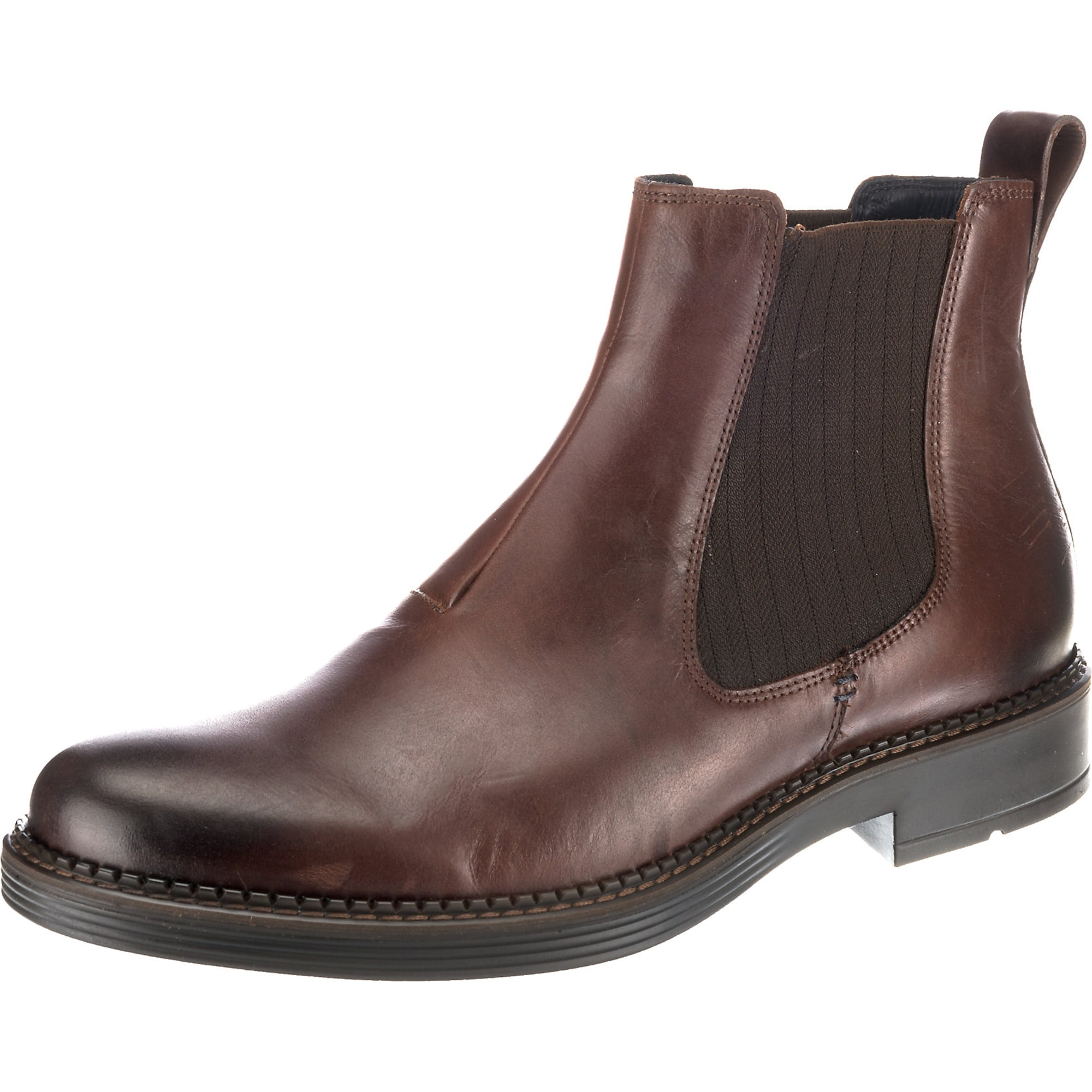 Boots 'Newcastle' | Schuhe > Boots > Sonstige Boots | Braun | ECCO
