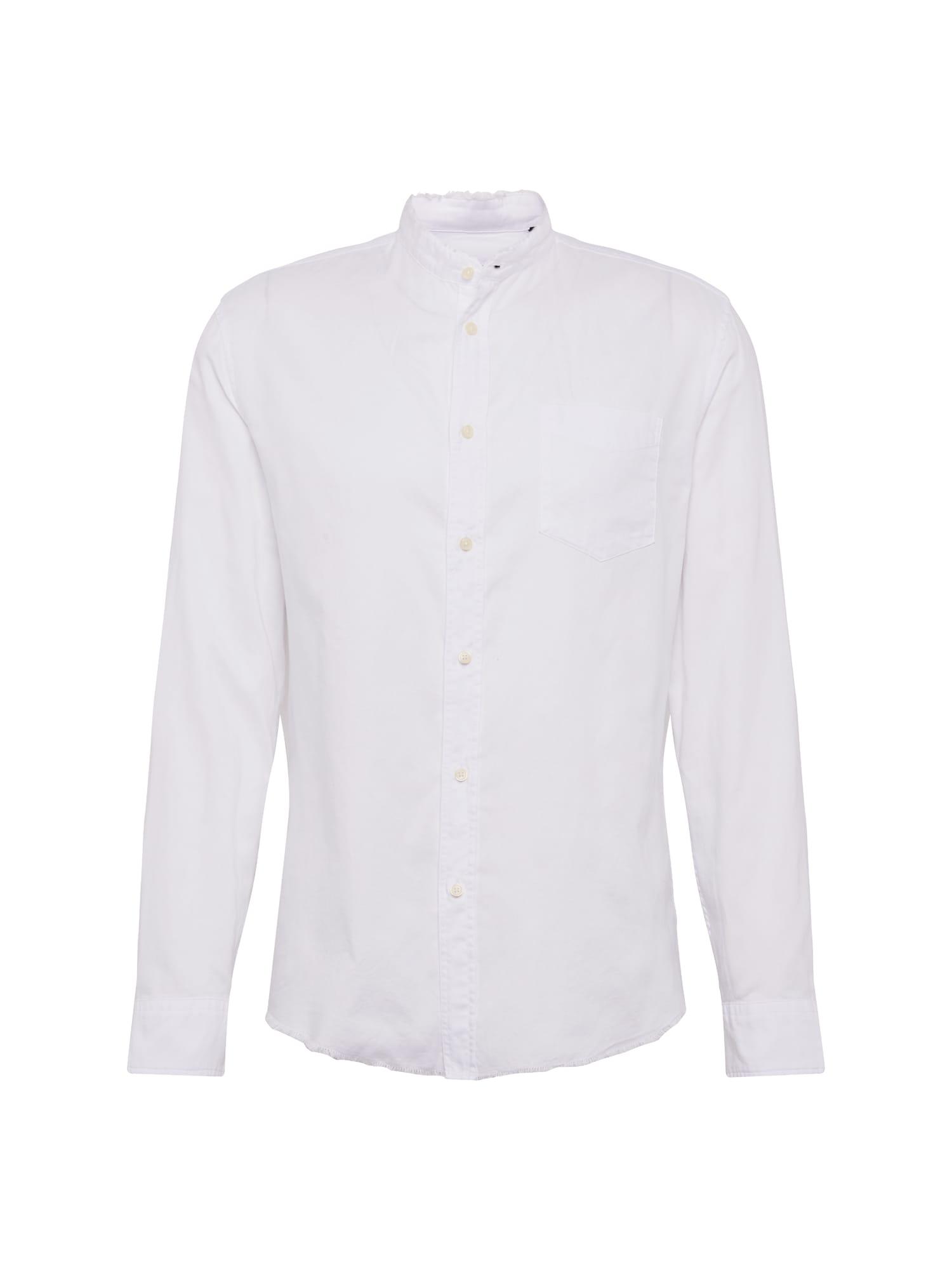 Košile DONNY bílá DRYKORN