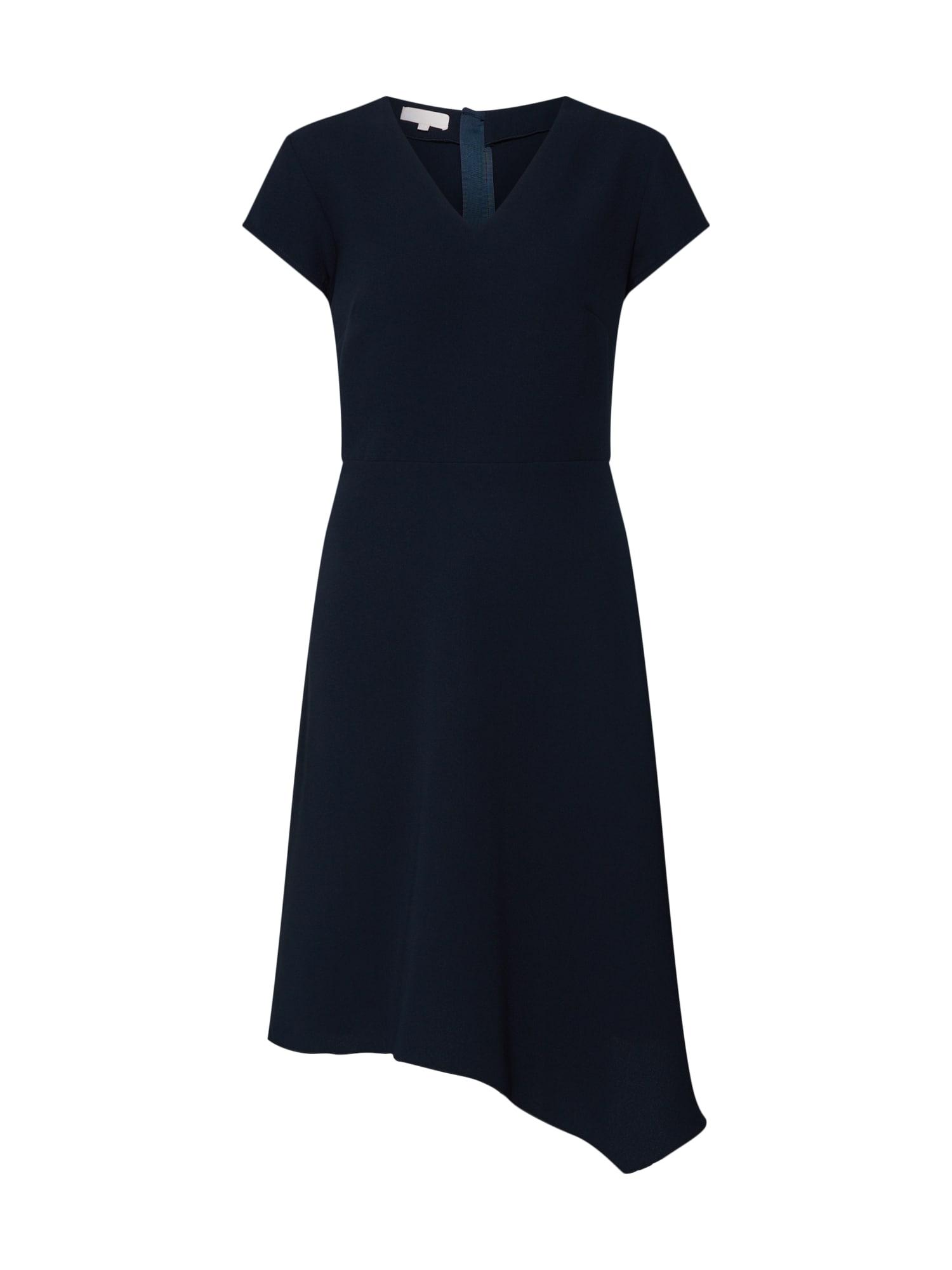 Šaty černá Talkabout