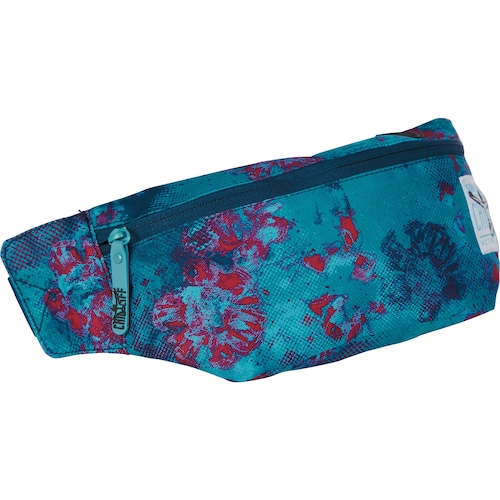 Chiemsee Sport Waistbag Gürteltasche - Achtung - je nach Stoff können die Muster auf den Taschen von den Bildern abweichen, das Musterprinzip bleibt gleich.