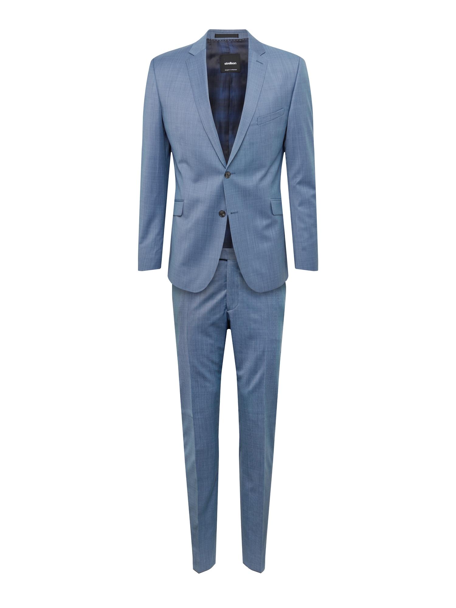 Oblek modrá STRELLSON