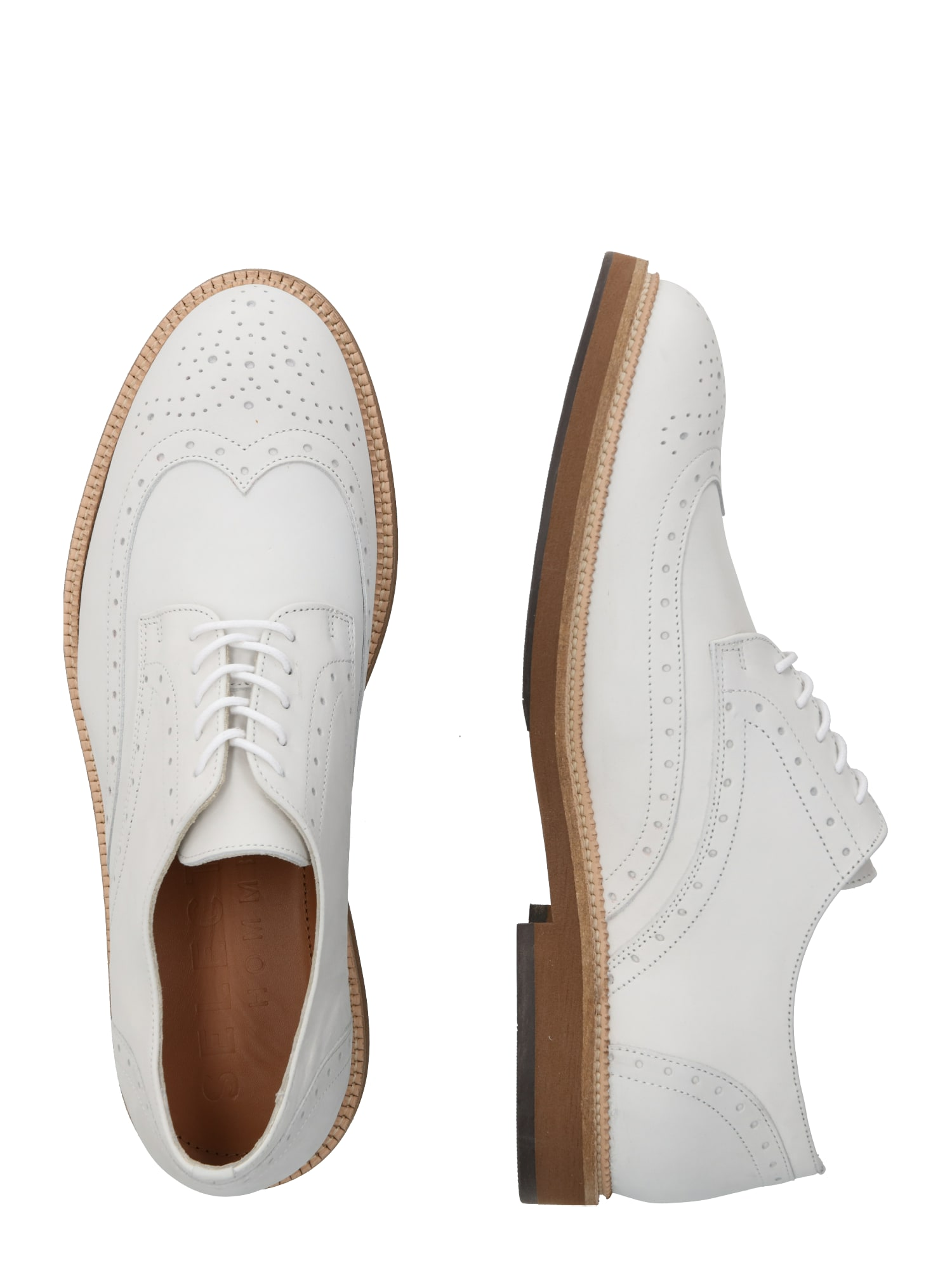 selected homme - Schnürschuh 'SLHADRIANO'