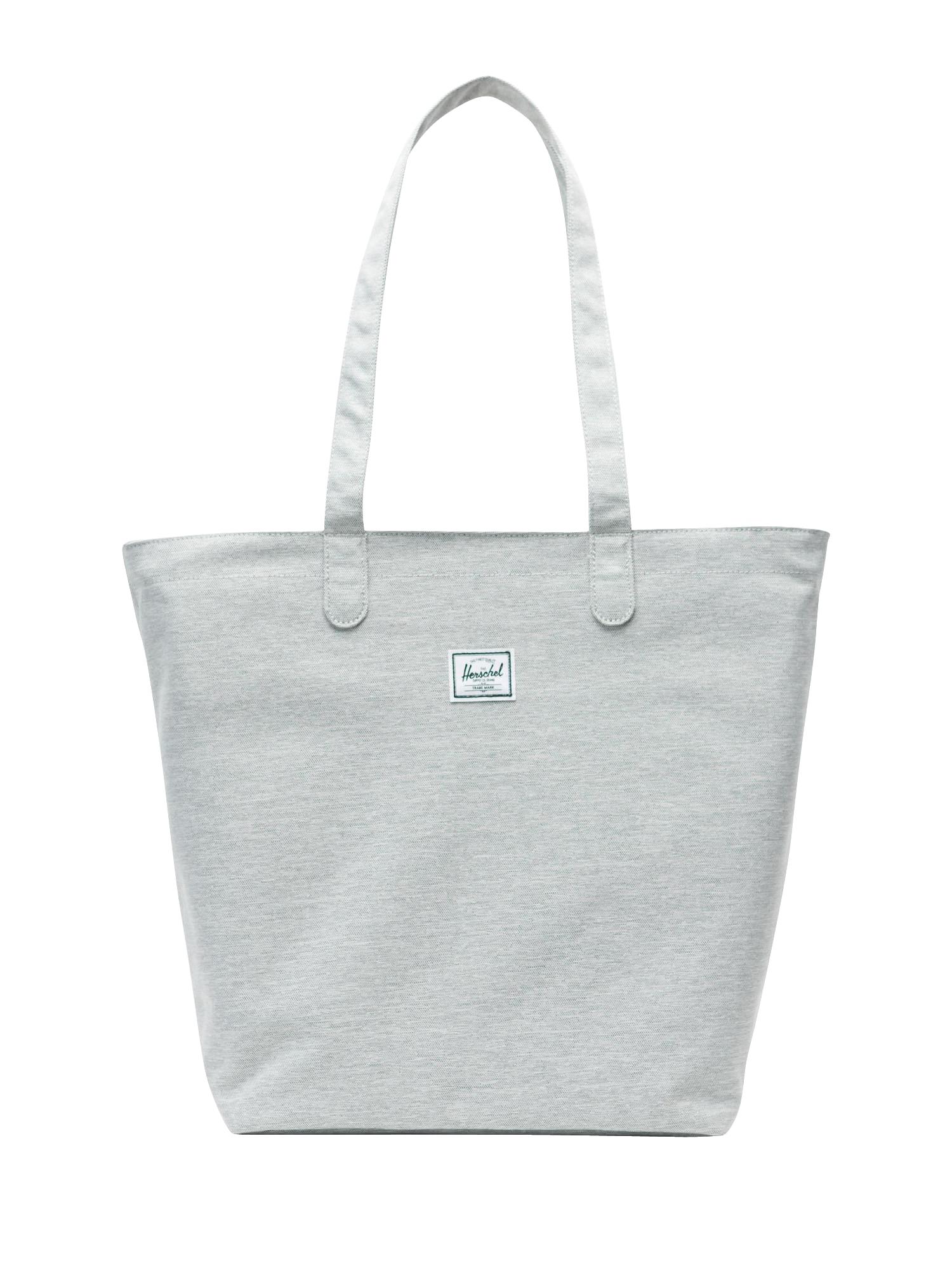 Nákupní taška Mica šedá Herschel