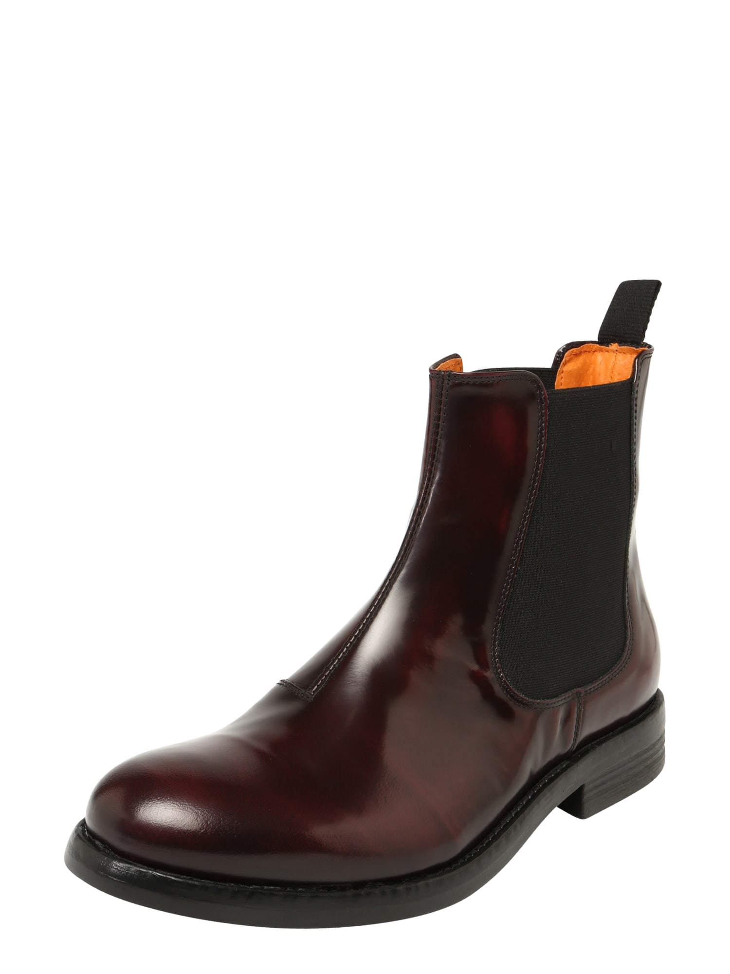Chelsea Boots 'Ace' | Schuhe > Boots | Bianco