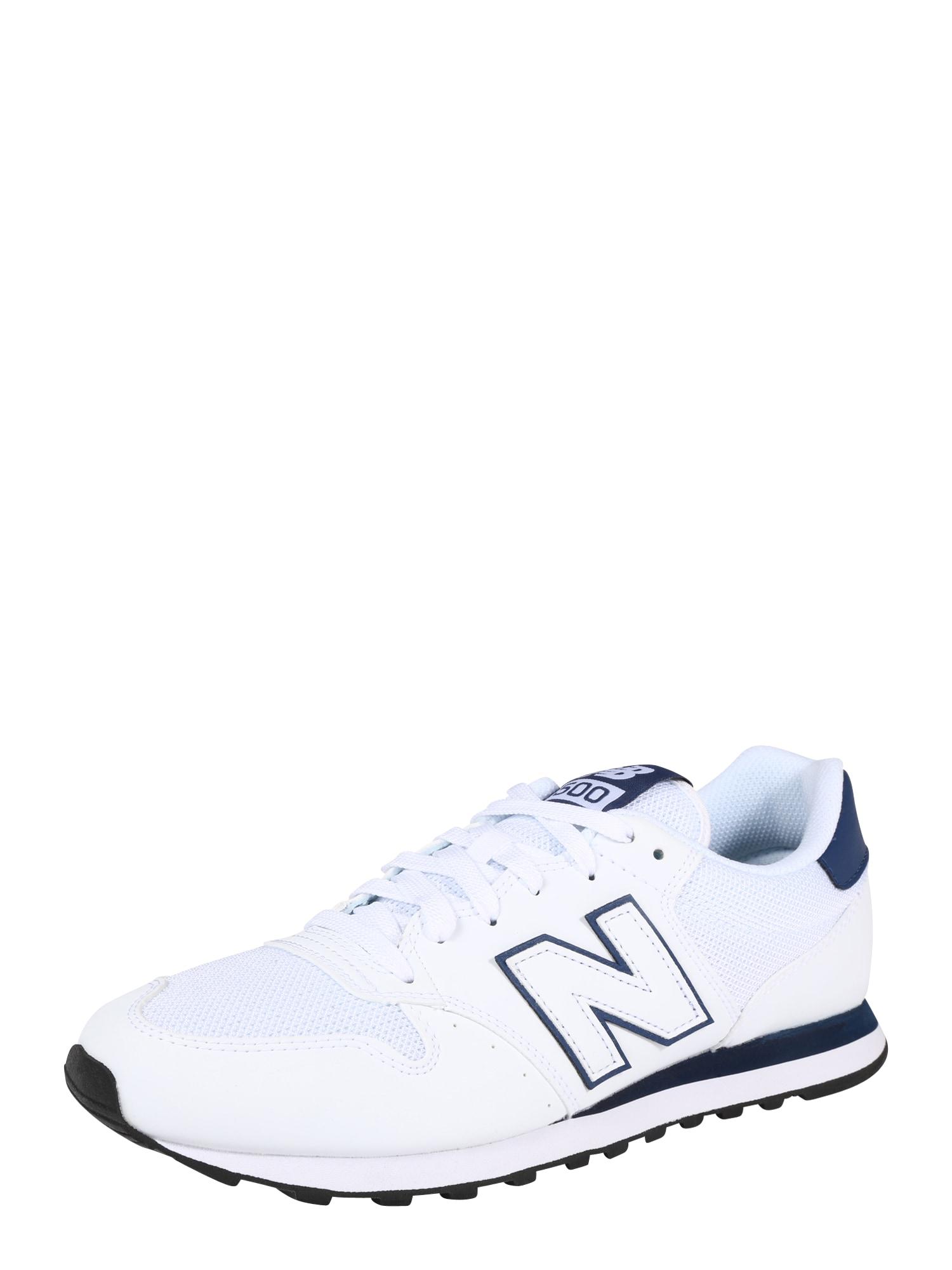 Tenisky GM500-D tmavě modrá bílá New Balance