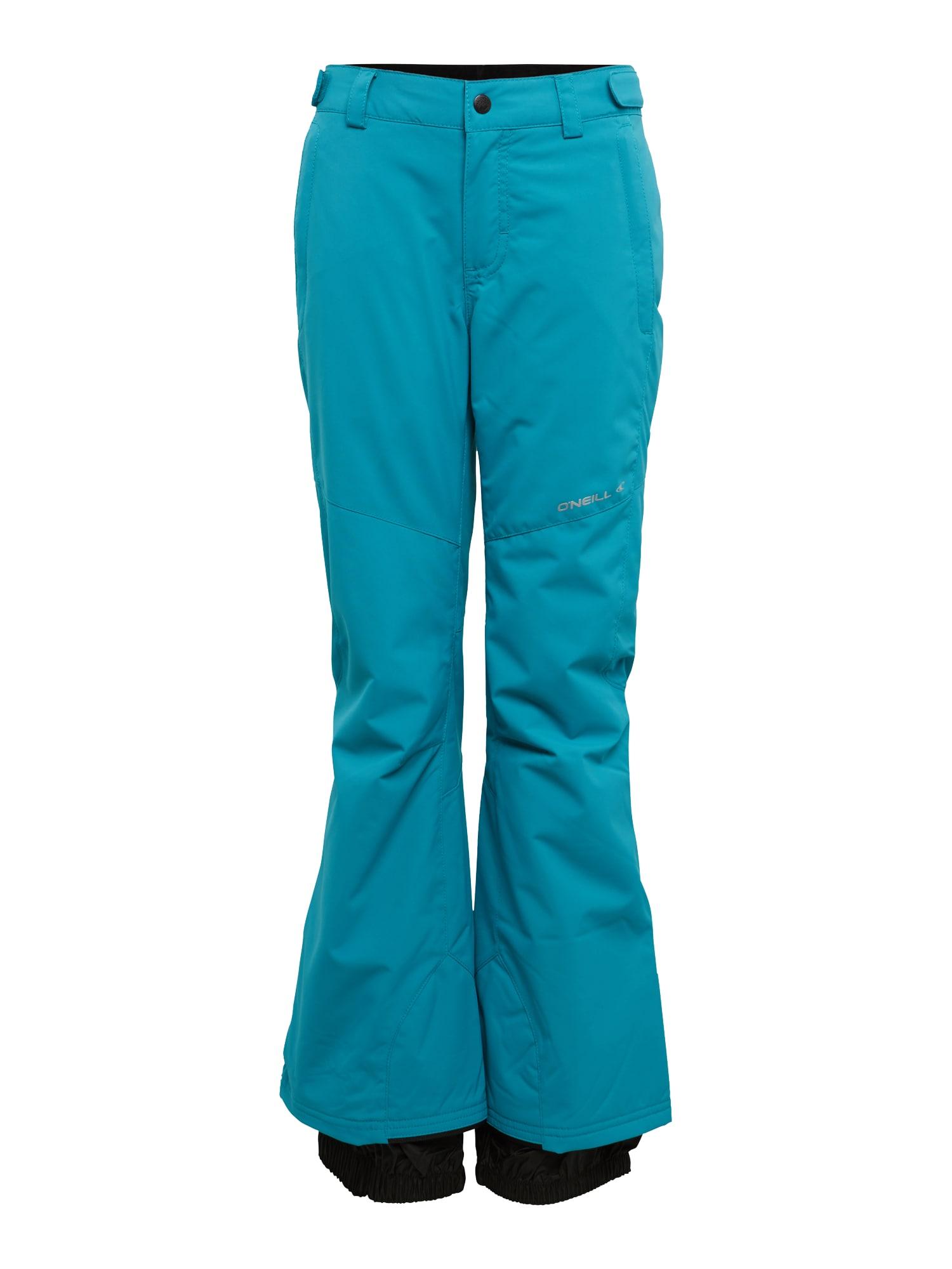 ONEILL Outdoorové kalhoty PG CHARM petrolejová O'NEILL