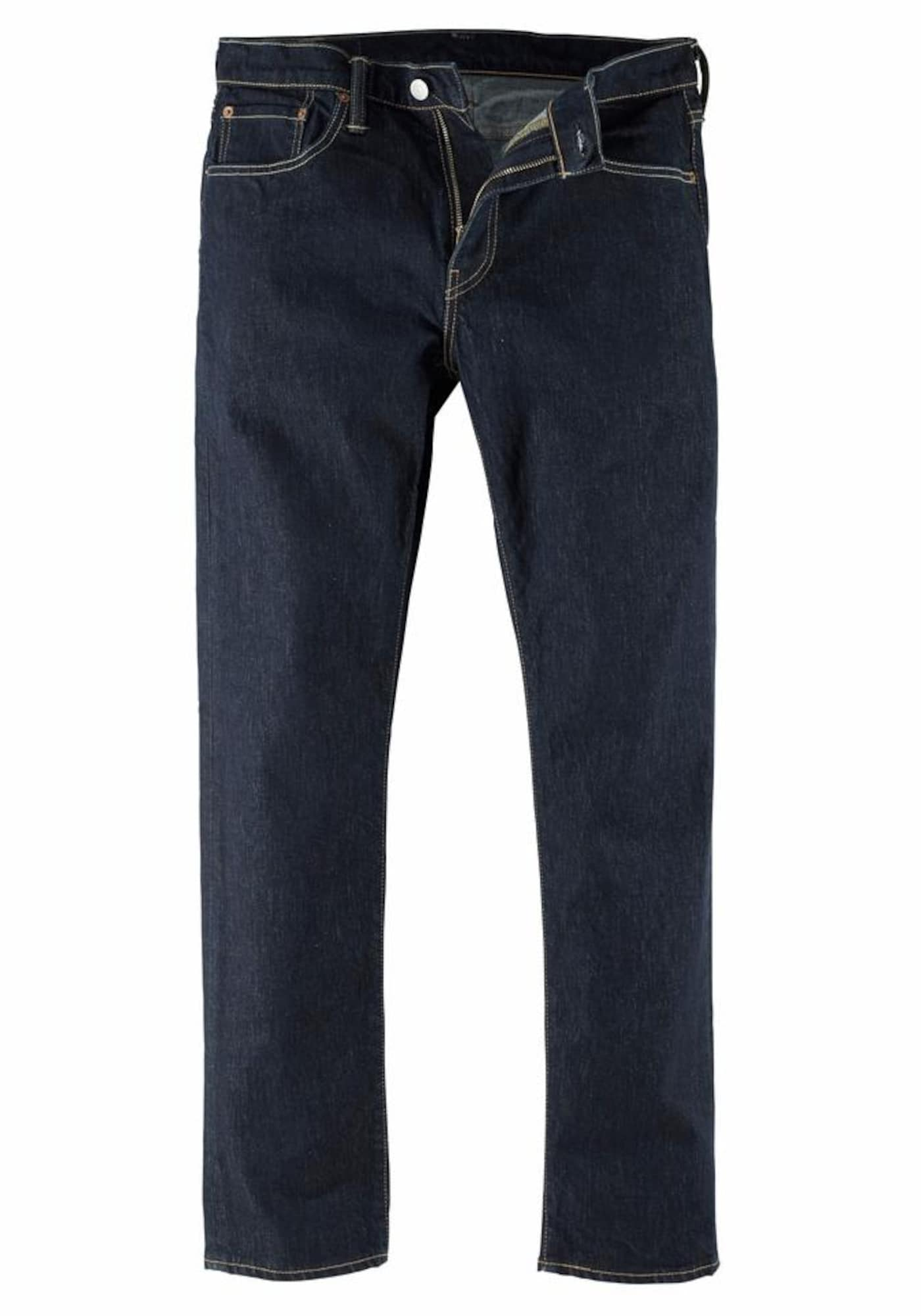 LEVI'S Heren Jeans 502™ blue denim