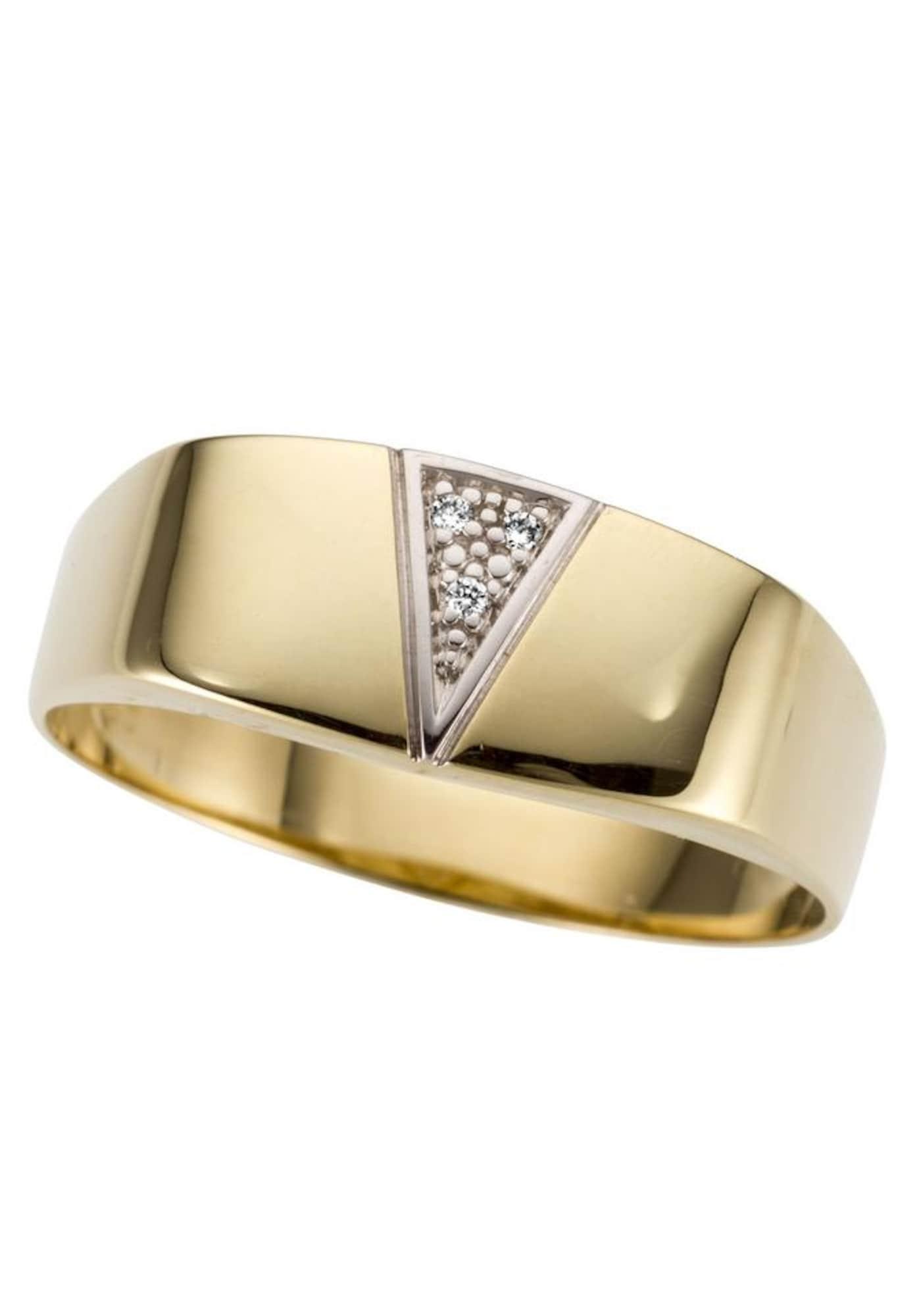 Goldring | Schmuck > Ringe | FIRETTI