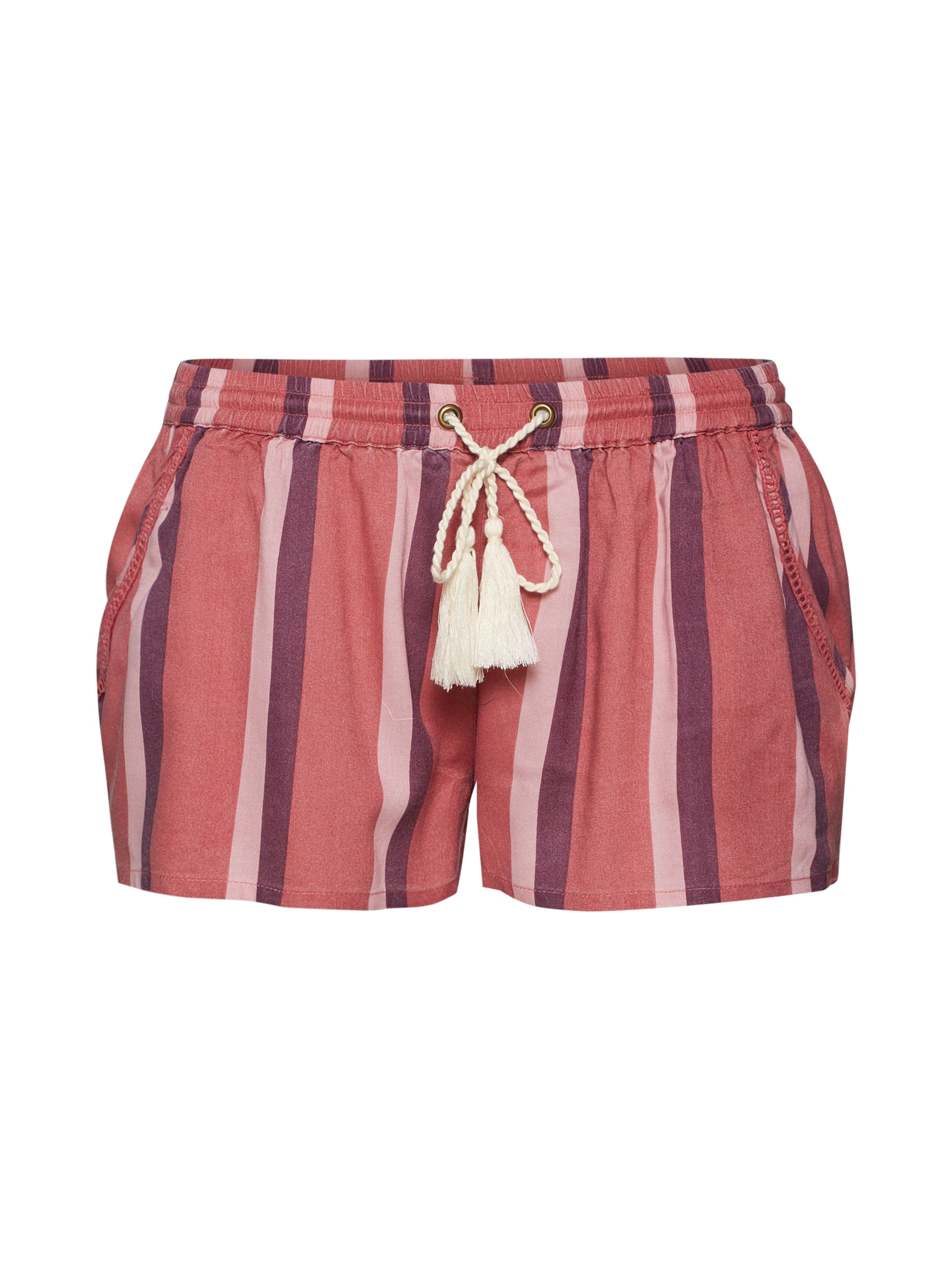 Kalhoty LOLTI pink Femi Stories