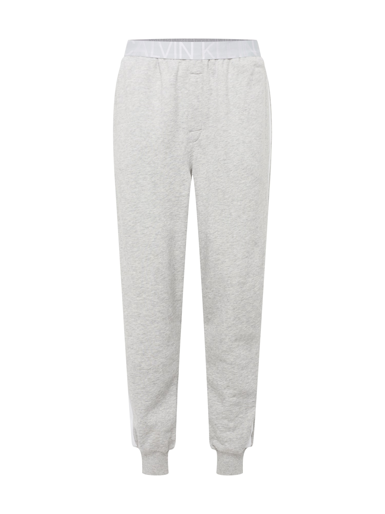 Kalhoty JOGGER  šedá Calvin Klein Underwear
