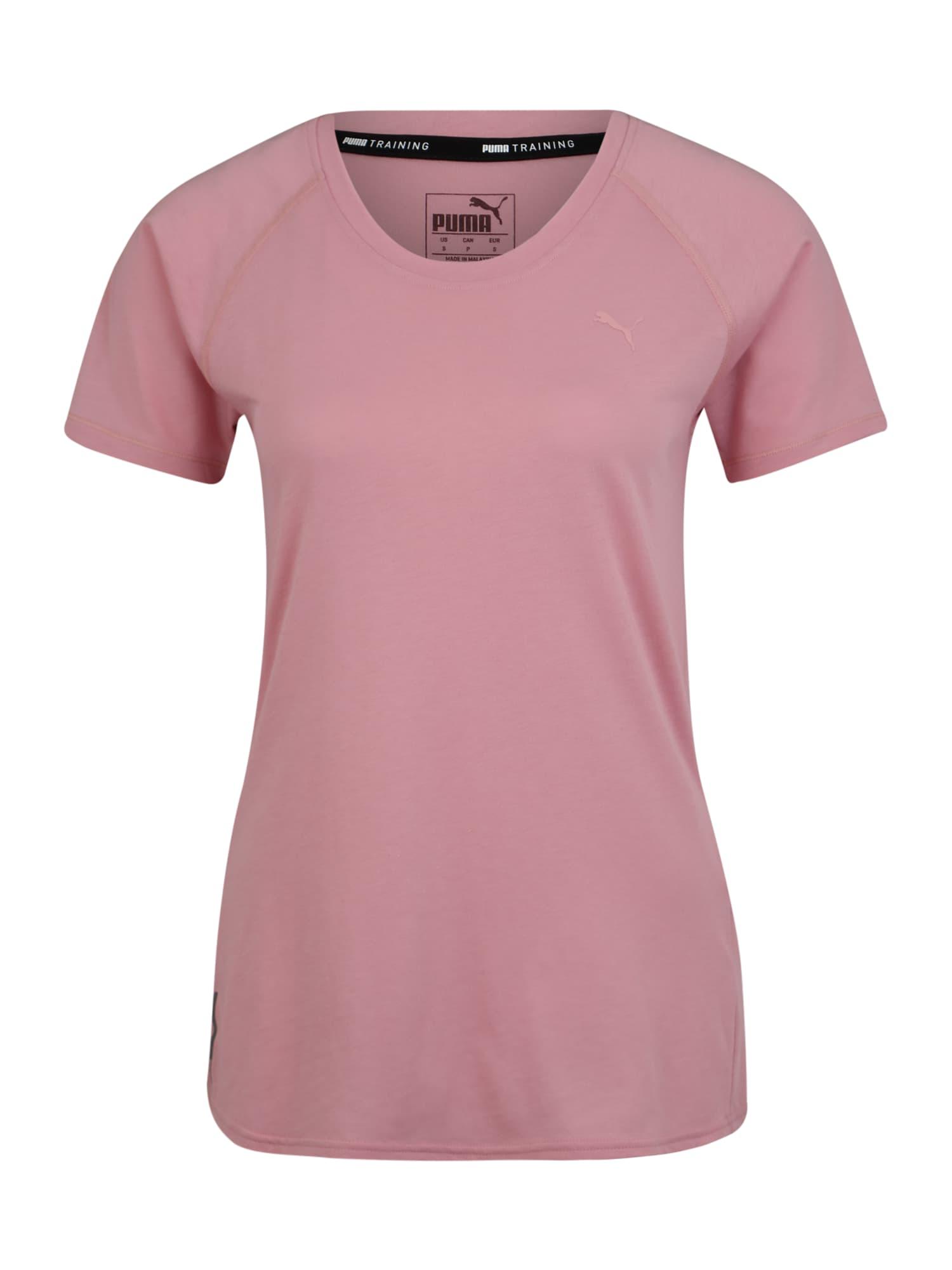 Funkční tričko ACE růžová PUMA