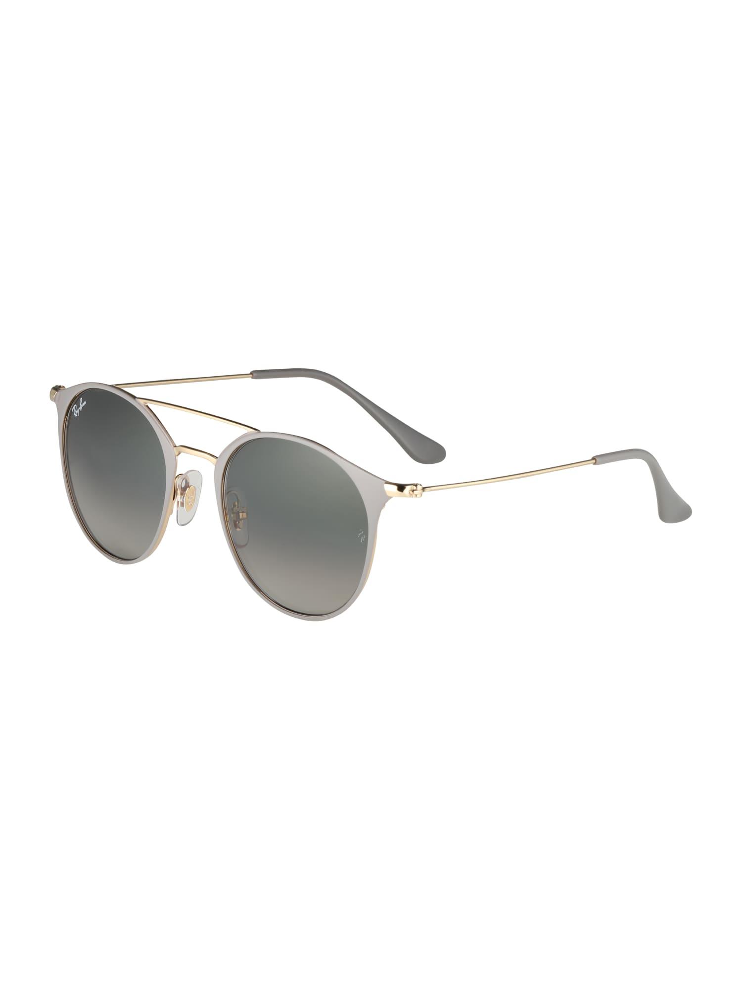 Sluneční brýle šedá Ray-Ban