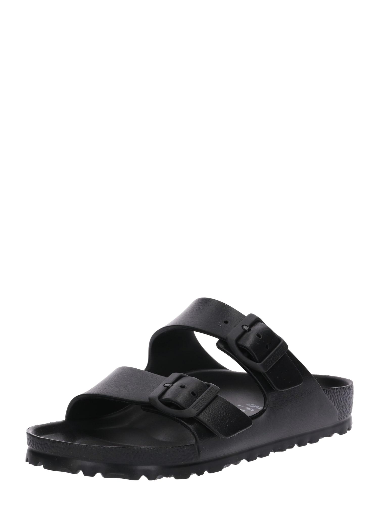 Pantofle Arizona EVA černá BIRKENSTOCK