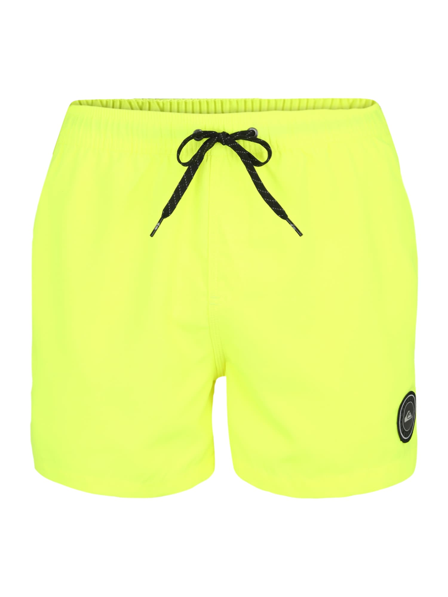 Plavecké šortky Everyday 15 Volley žlutá QUIKSILVER