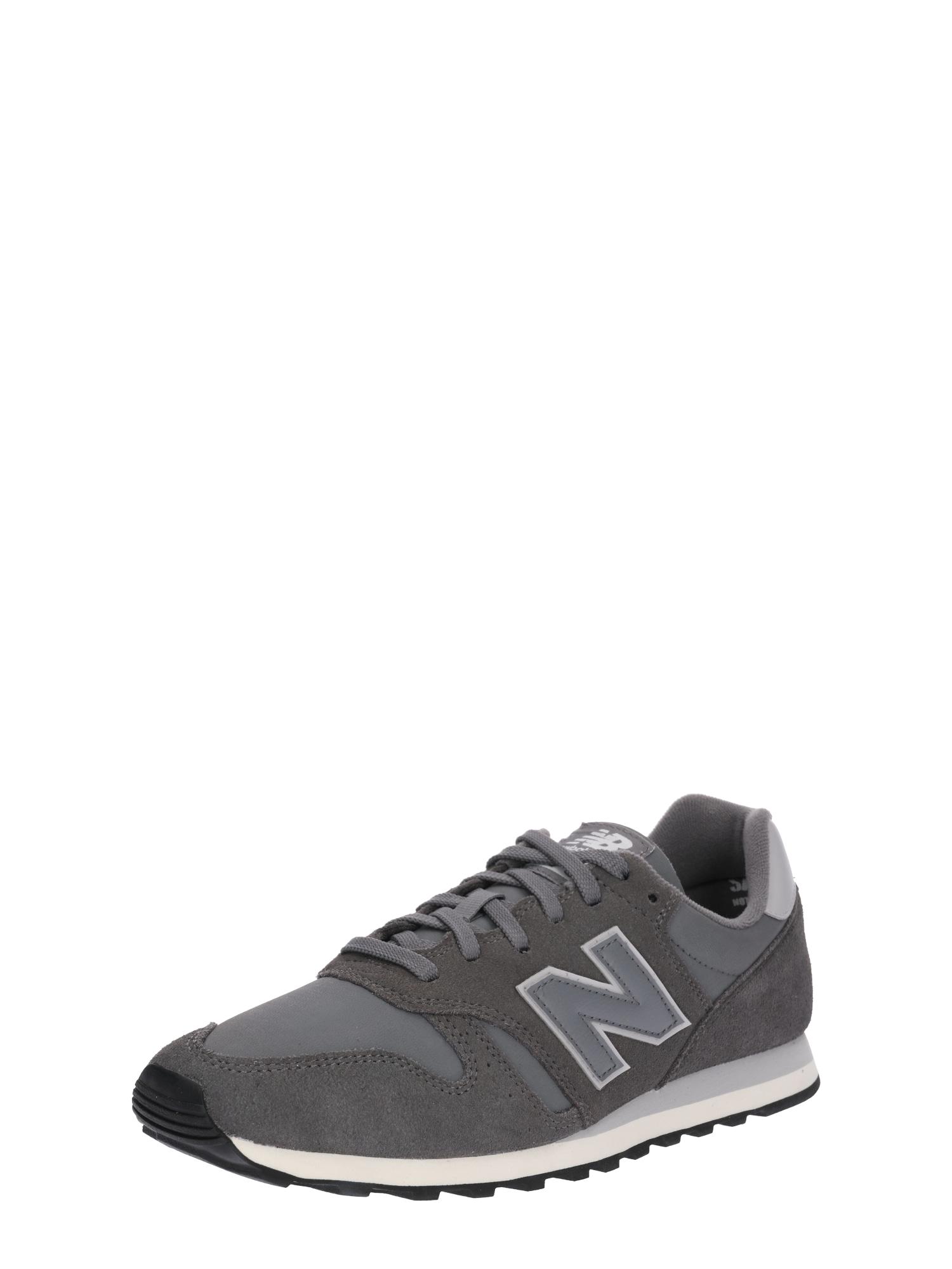 New Balance, Heren Sneakers laag 'ML373', grafiet