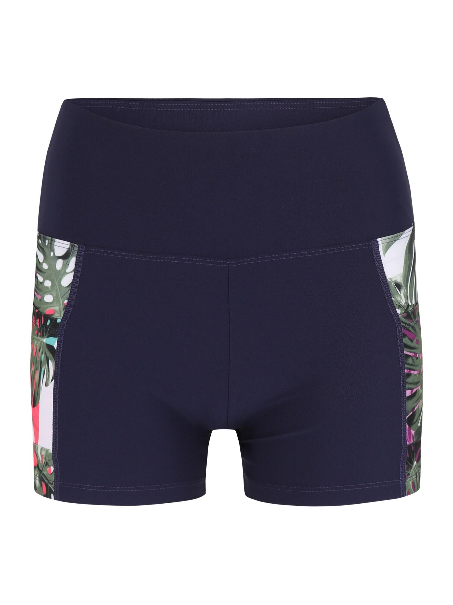 Sportovní kalhoty SKY černá Marika