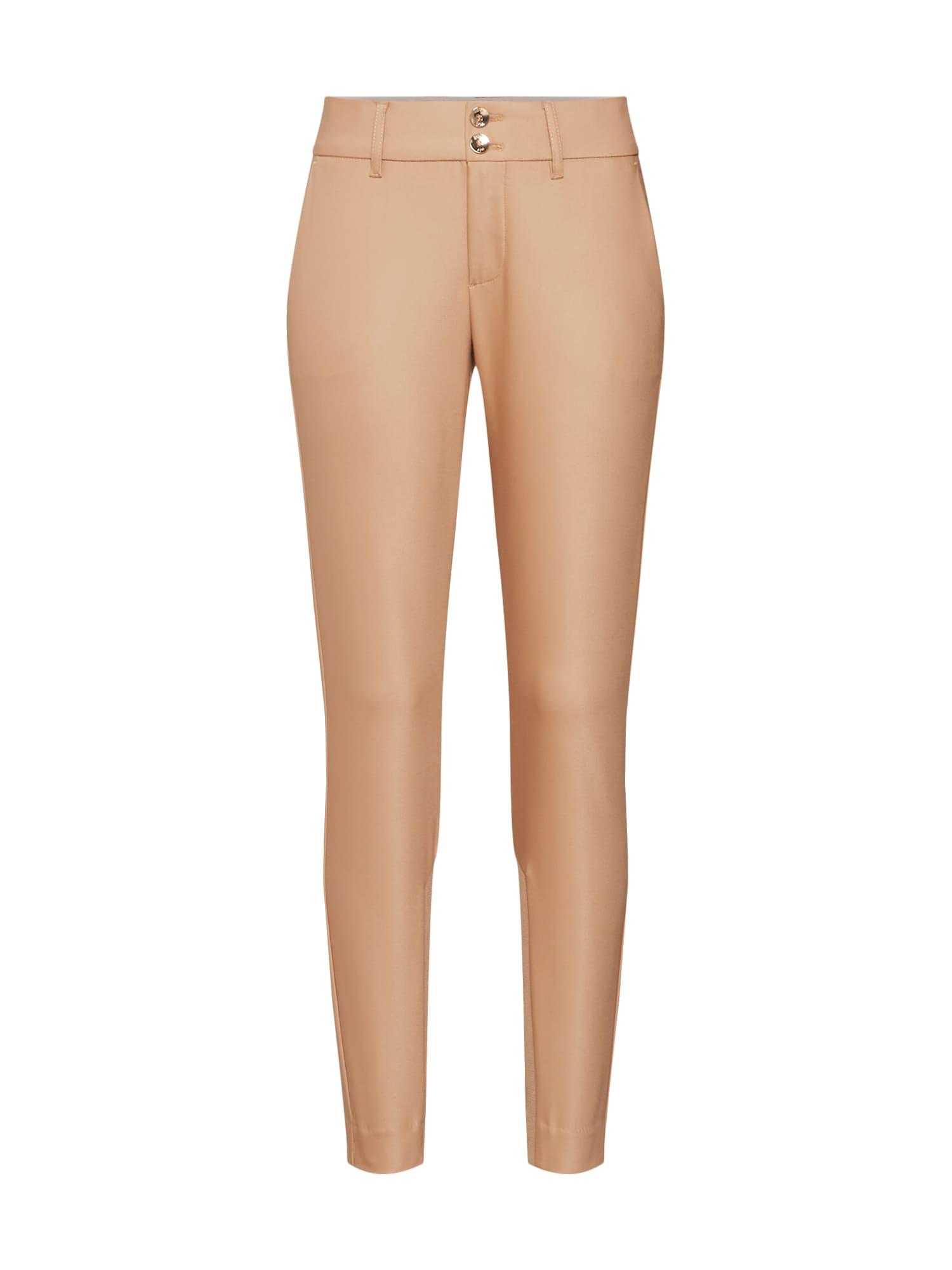 Kalhoty Blake Night Pant Sustainable velbloudí MOS MOSH