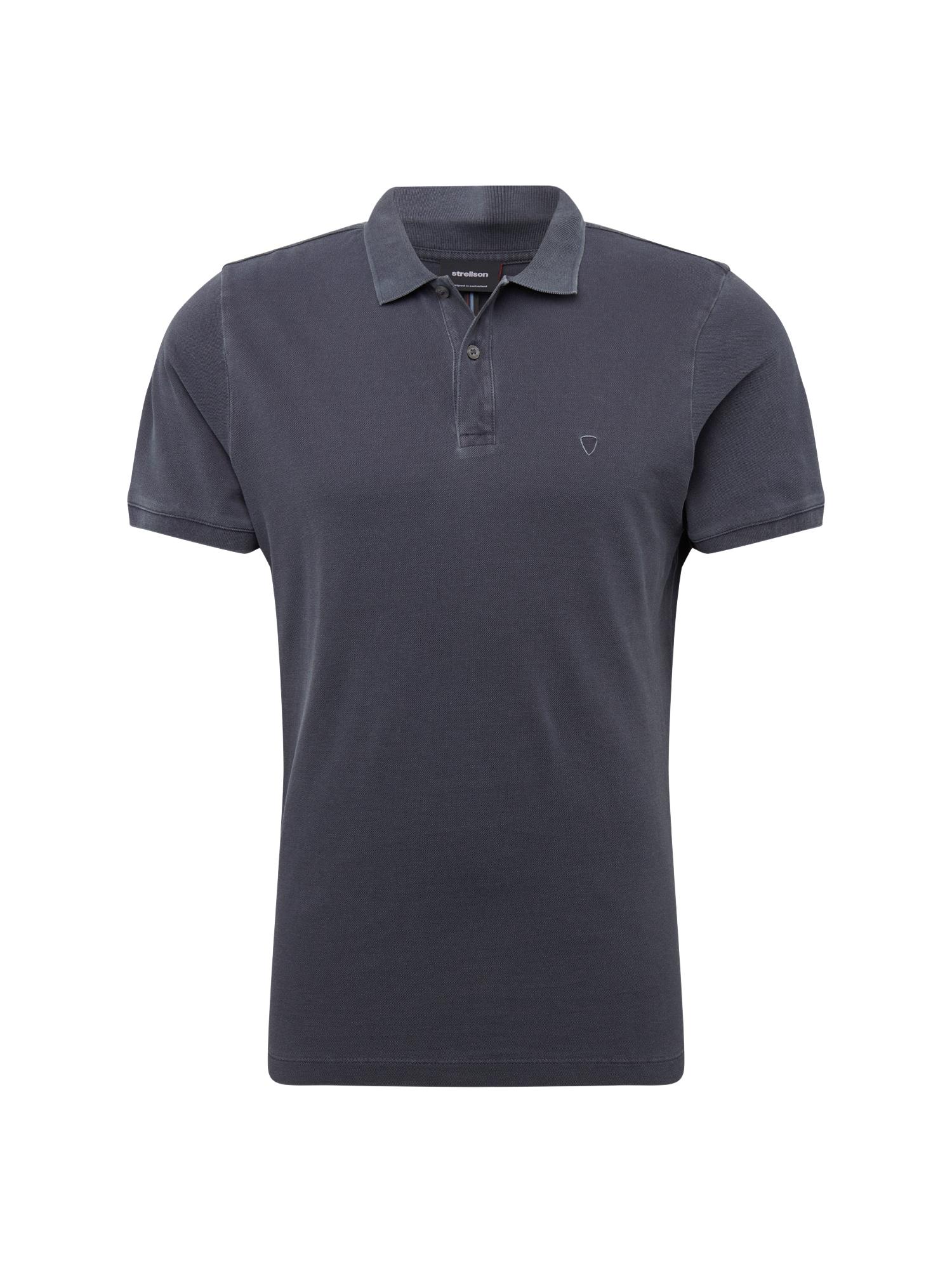 Tričko 11 J-Ping tmavě modrá STRELLSON