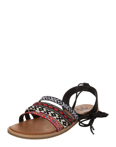 BILLABONG Sandalen ´Shorelinez´ Sale Angebote Gallinchen