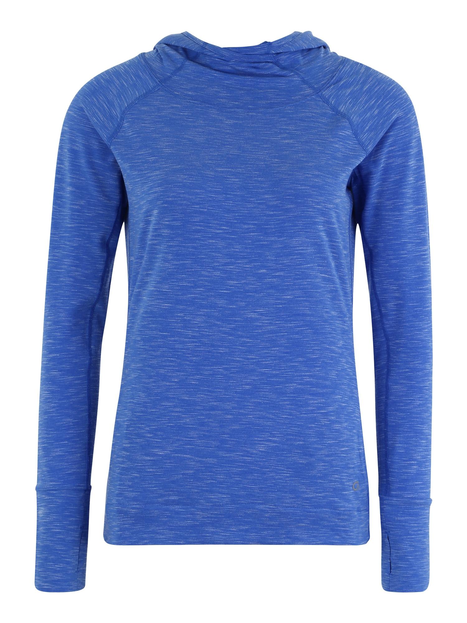 Funkční tričko modrá GAP